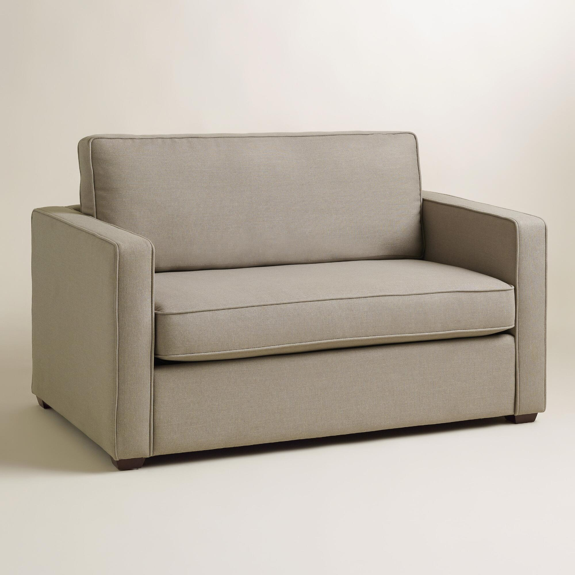 Sleeper Sofa Chair And A Half | Tehranmix Decoration Pertaining To Twin Sleeper Sofa Chairs (Image 10 of 20)