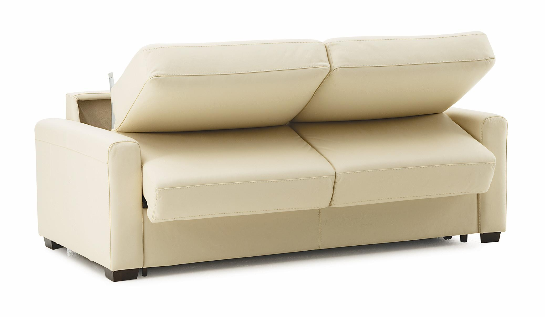 Sleeper Sofa Comfortable And Sleeper Sofas For Small Spaces Throughout Comfortable Convertible Sofas (View 7 of 20)
