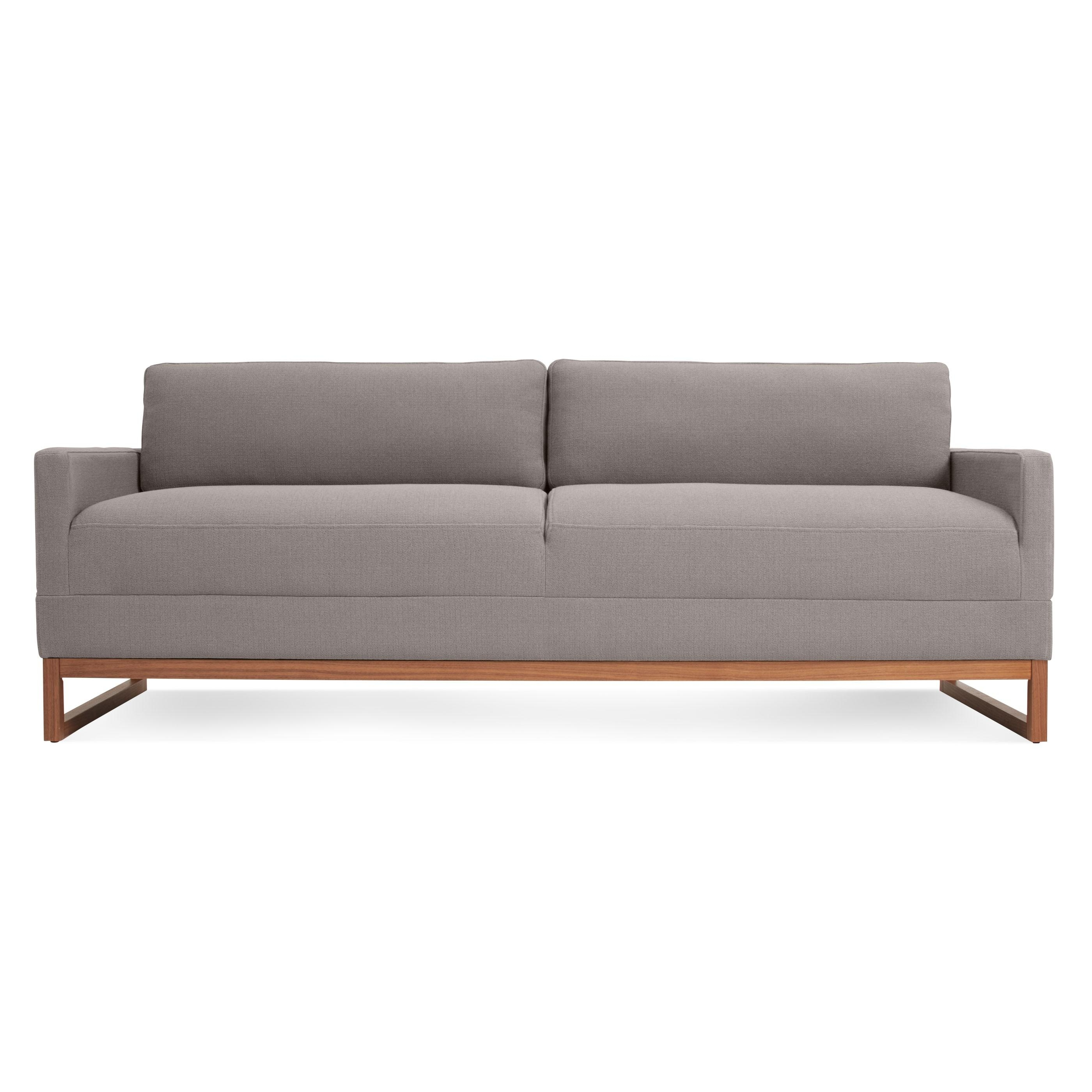 Sleeper Sofa – Diplomat Convertible Sofa | Blu Dot Throughout Sleeper Sofas (Image 12 of 20)