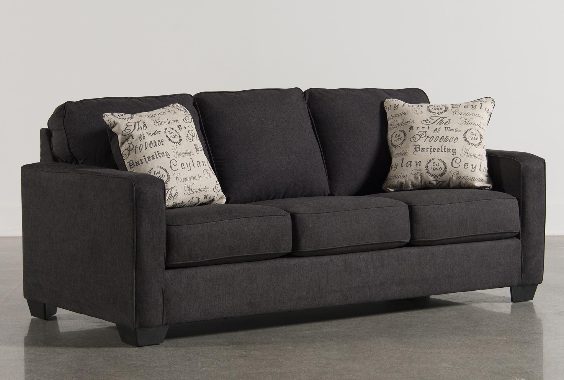 Sleeper Sofa Living Spaces – Ansugallery In Pier One Sleeper Sofas (Image 19 of 20)