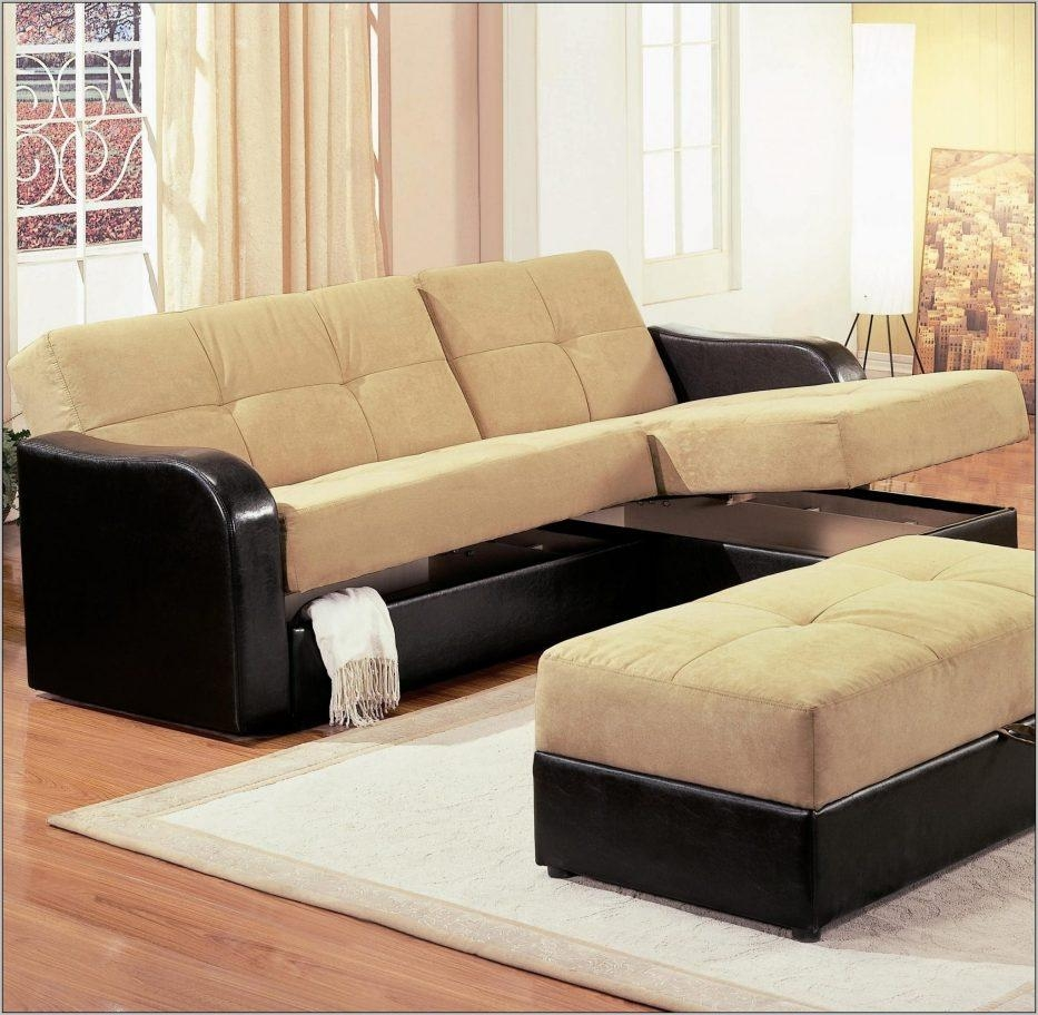 20 Collection Of Los Angeles Sleeper Sofas