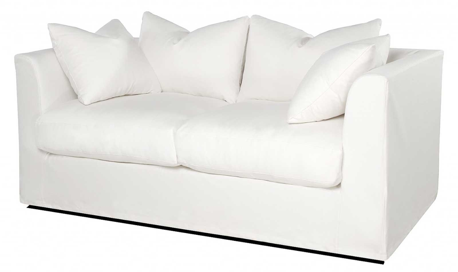 Sleeper Sofa Slipcover Upholstery White Sleeper Sofas Sectional Inside Slipcovers For Sleeper Sofas (Image 10 of 20)