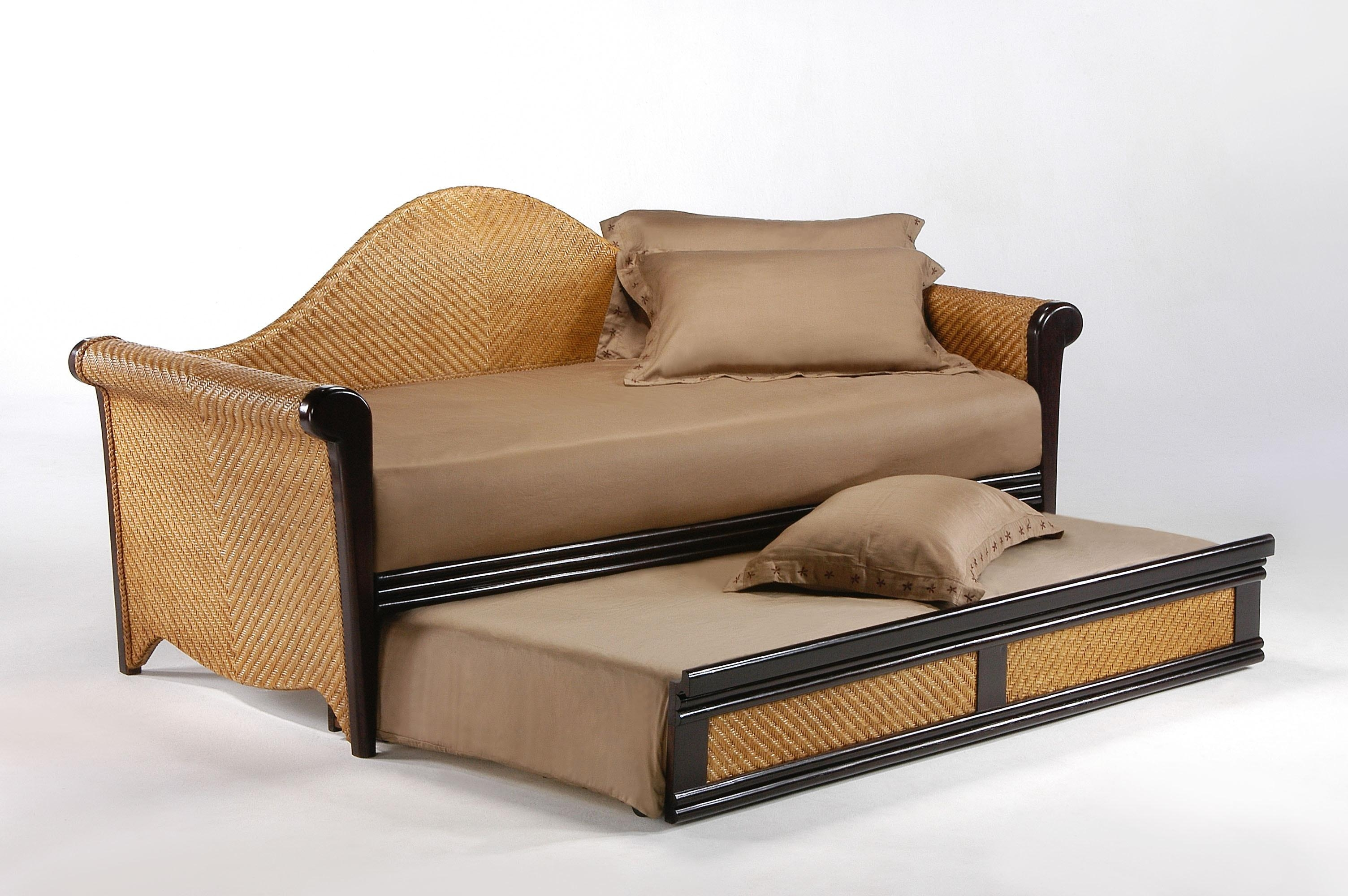 Sleeper Sofas Chair Beds Ikea Image On Remarkable Sofa Daybed With For Sofas Daybed With Trundle (Image 10 of 20)