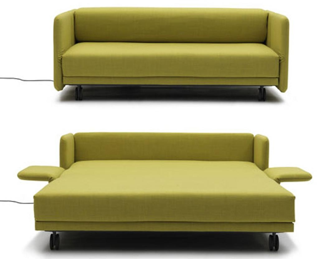 Sleeper Sofas Sleeper Sofas For Small Spaces Pictures Of Home Regarding Small Modern Sofas (Image 16 of 20)