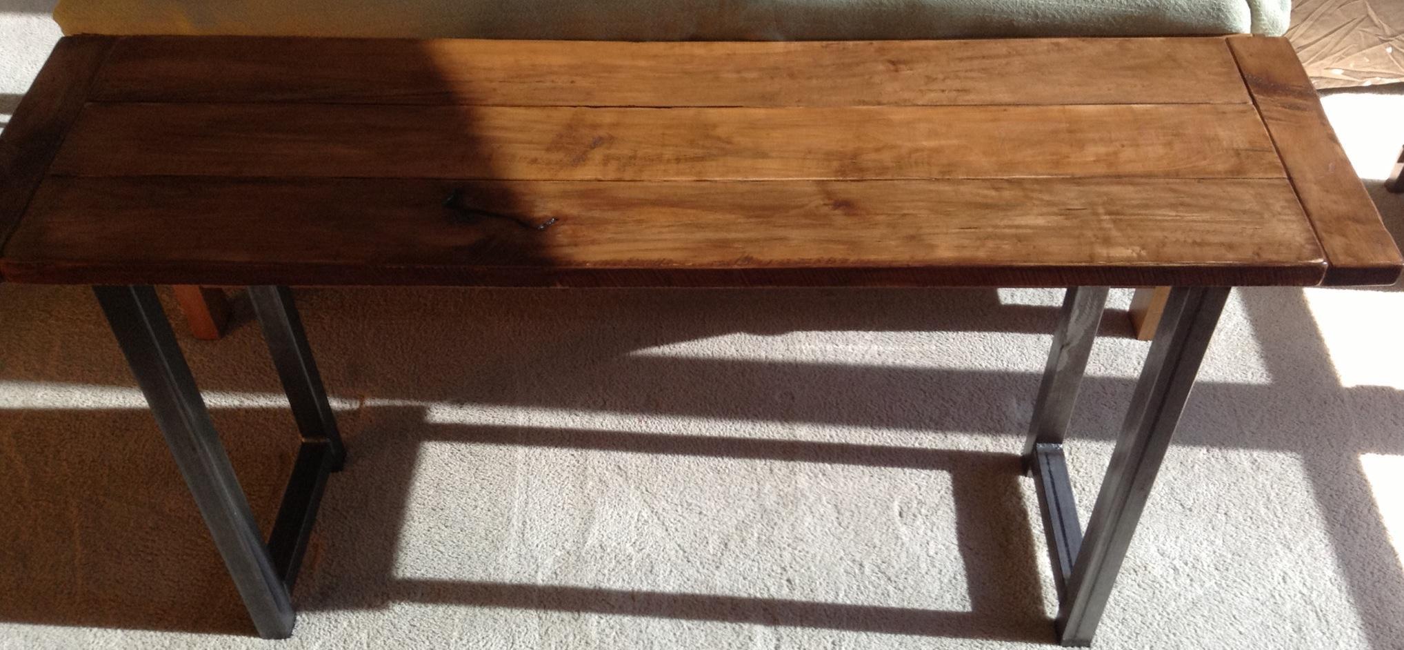 Slim Sofa Table Uk | Tehranmix Decoration Inside Slim Sofa Tables (Image 16 of 20)