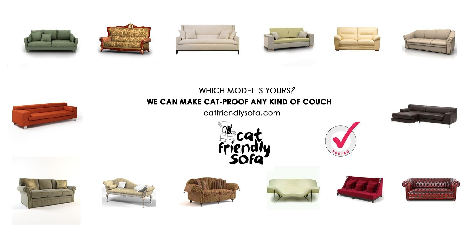 Slipcovers | Cat Friendly Sofa With Regard To Pet Proof Sofa Covers (View 5 of 20)