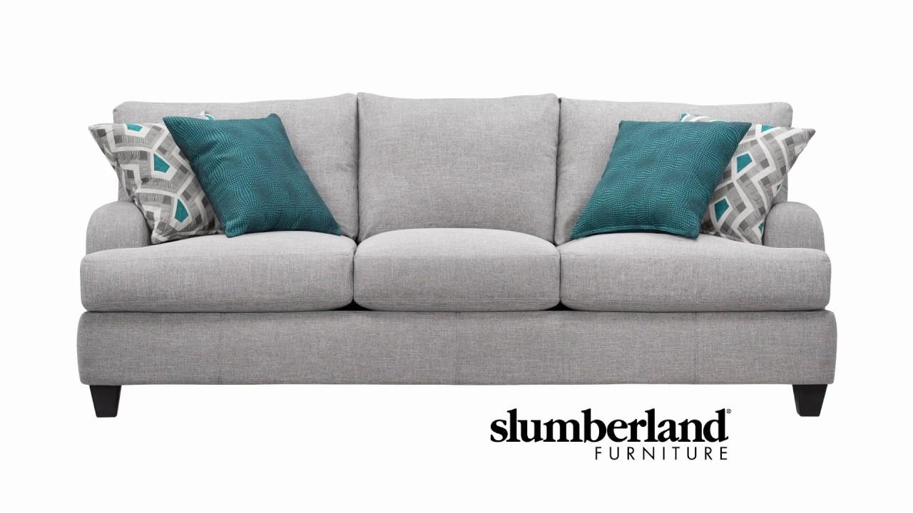 Featured Image of Slumberland Couches