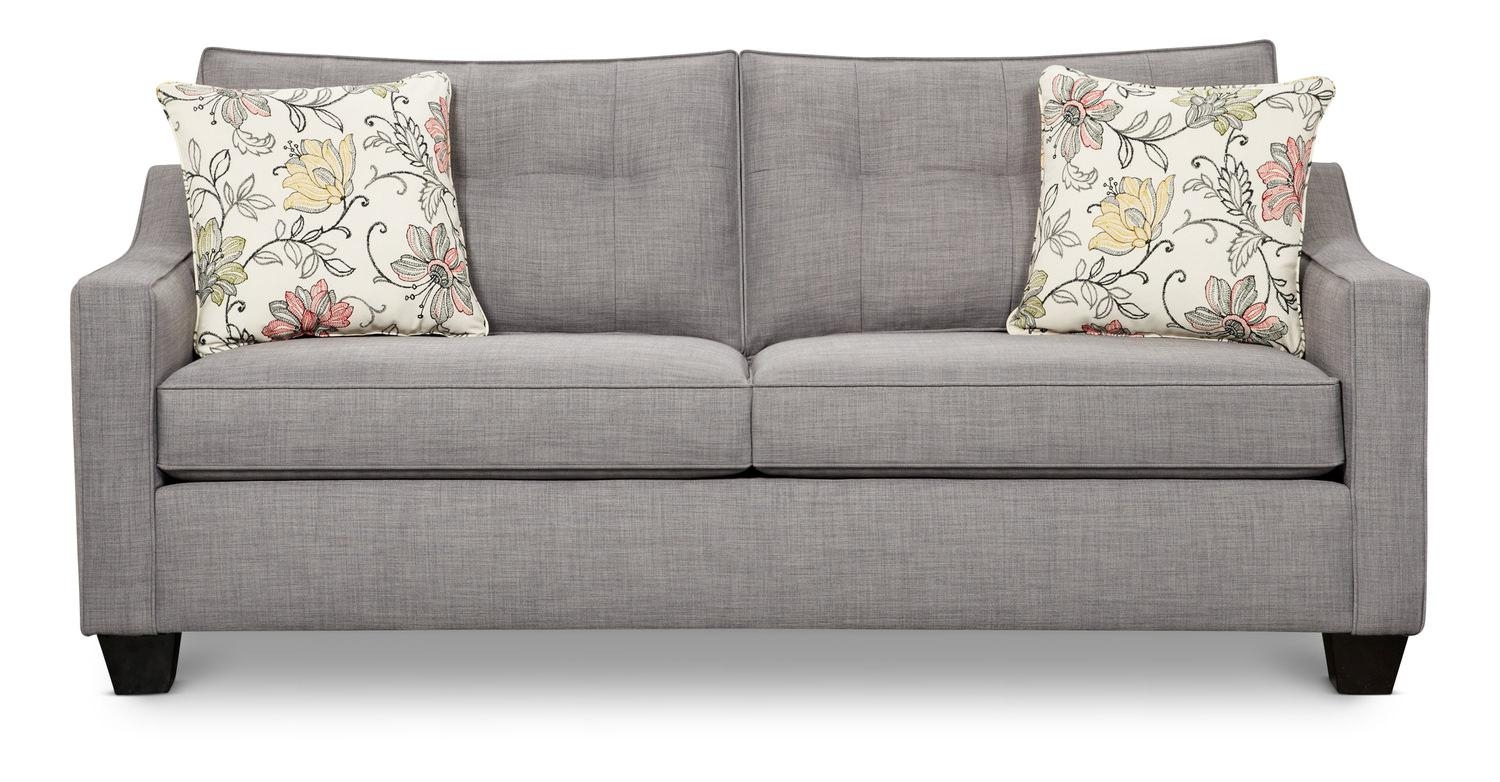 Slumberland Sofa | Sofa Gallery | Kengire Throughout Slumberland Sofas (View 4 of 20)