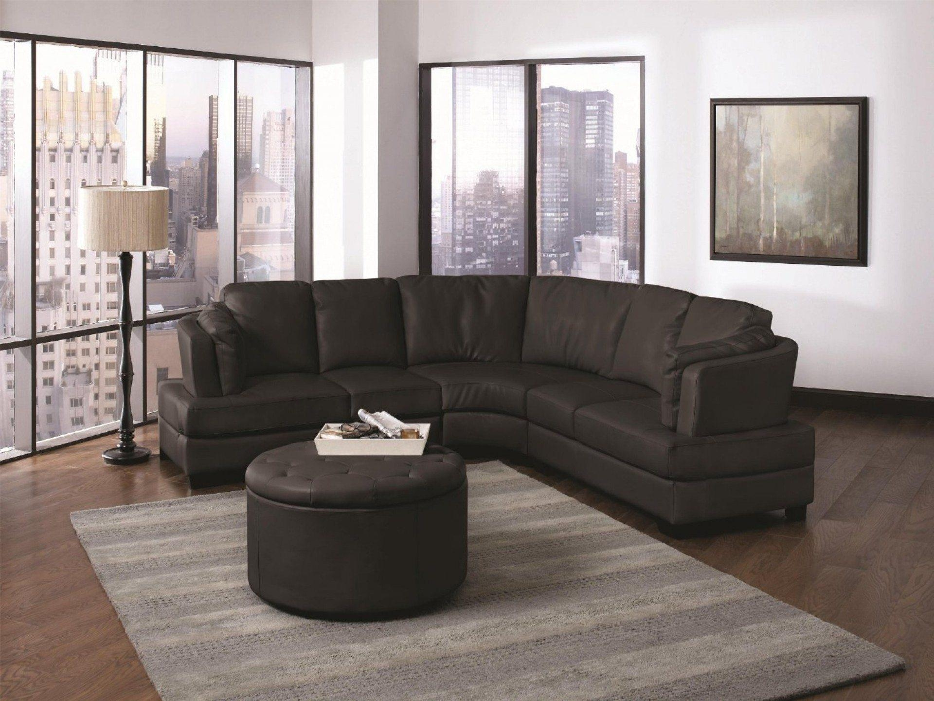 Small 2 Piece Sectional Sofa | Sofa Gallery | Kengire Inside Small 2 Piece Sectional (Image 17 of 20)