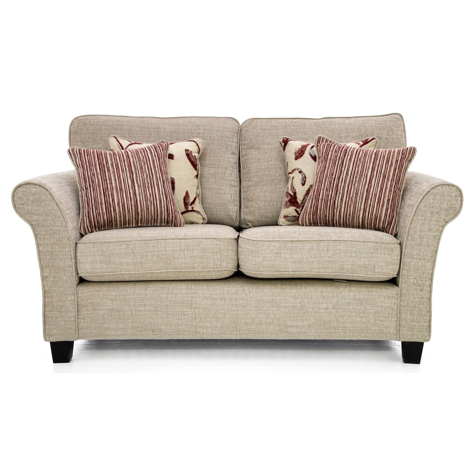 Small 2 Seater Sofa 95 With Small 2 Seater Sofa | Jinanhongyu In Small 2 Seater Sofas (Image 7 of 20)