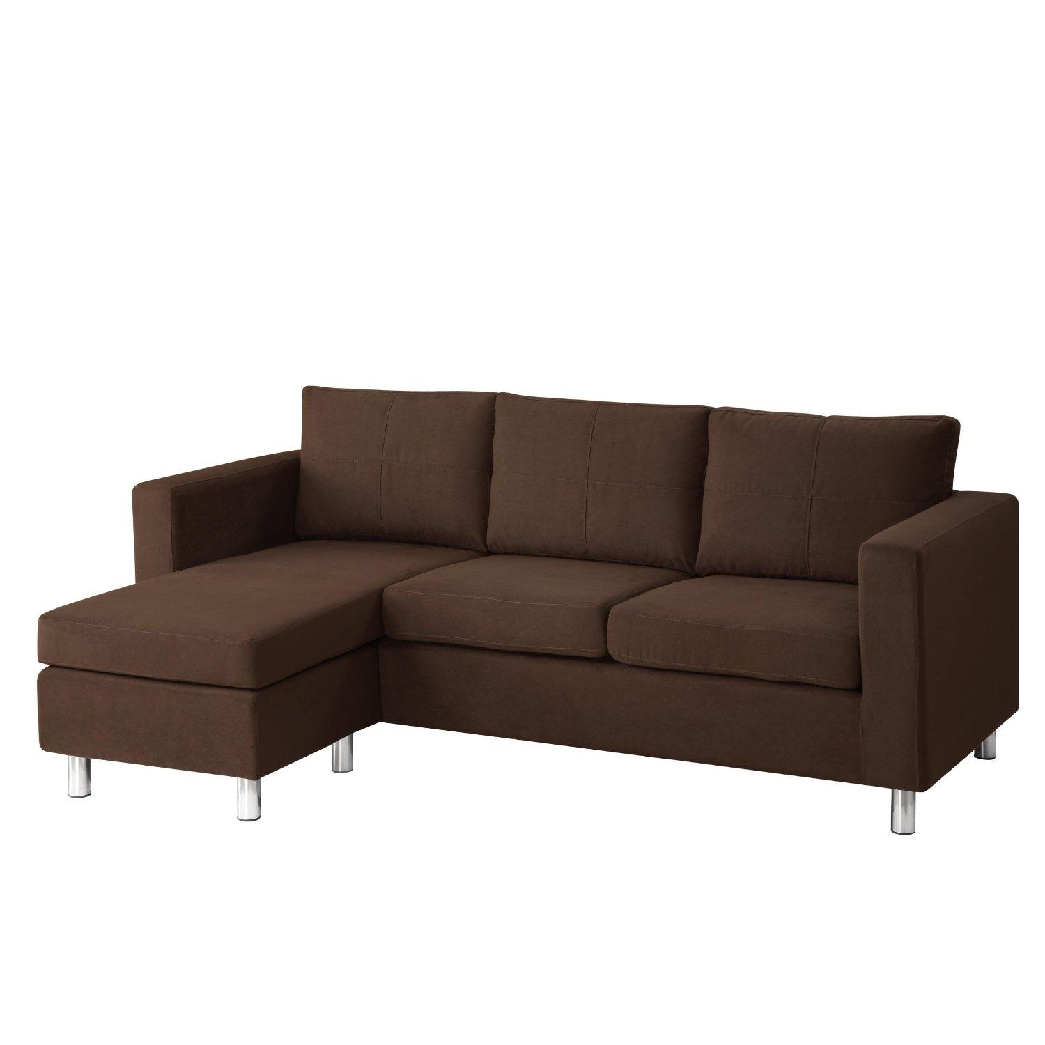 Small Armless Sectional Sofas – S3Net – Sectional Sofas Sale Throughout Small Armless Sofa (Image 15 of 20)