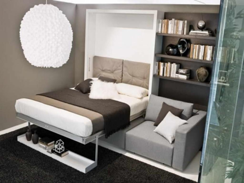 Small Bedroom Sofa Excellent Ideas White Wooden Storage Under Pertaining To Small Bedroom Sofas (View 2 of 20)