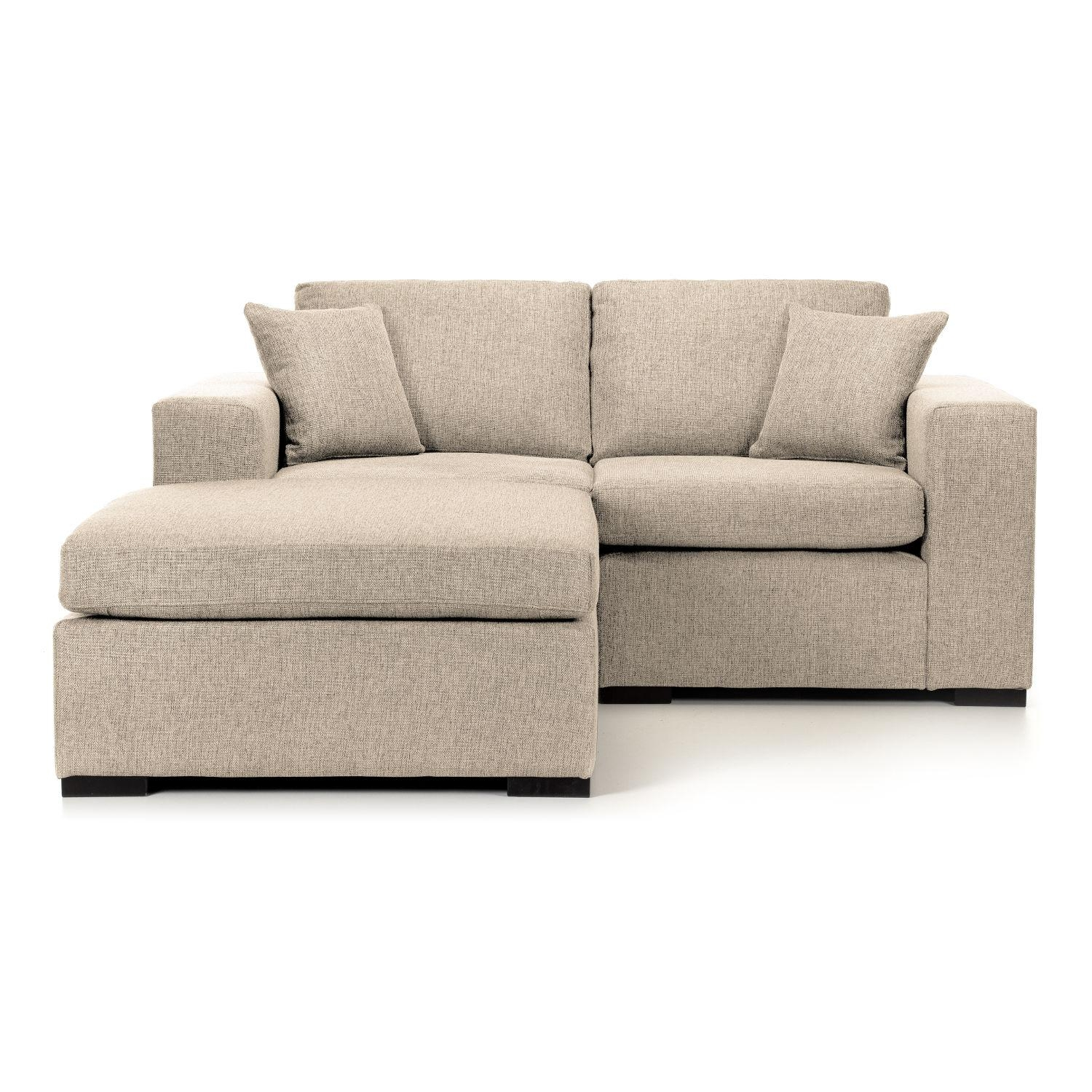 Small Corner Sofa With Chaise | Tehranmix Decoration In Modular Corner Sofas (View 11 of 20)