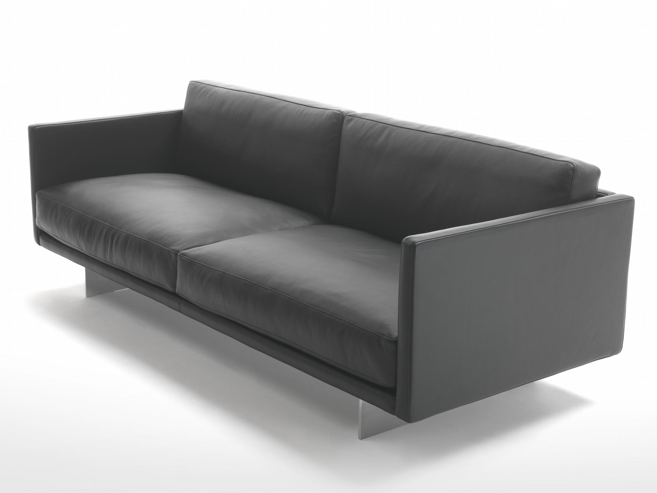 Small Couch For Office. Modern Small Home Office With White For Simple Sofas (Photo 15 of 20)