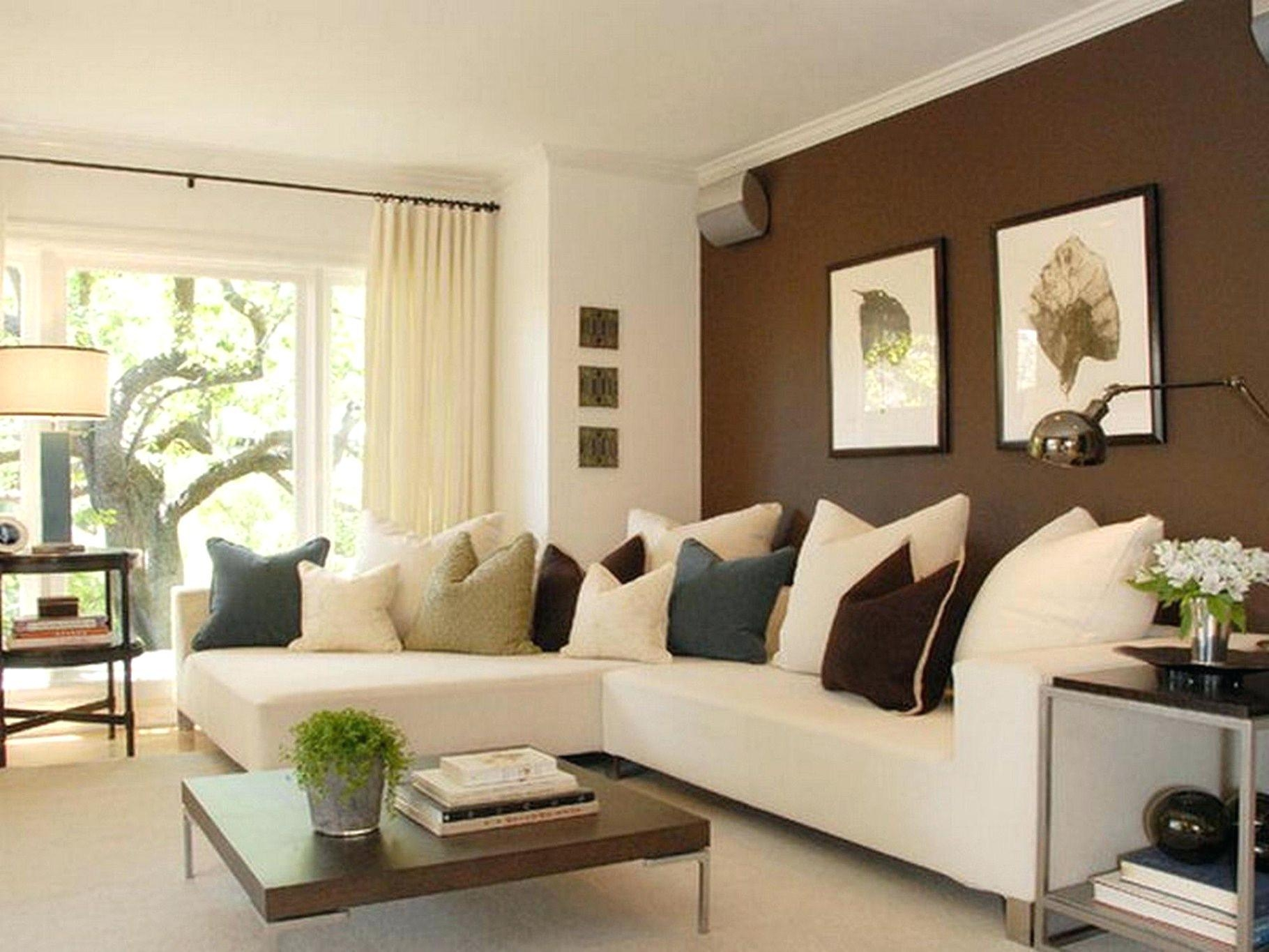 Small Living Room With Sectional – Vupt Pertaining To Sectional Ideas For Small Rooms (Image 18 of 20)