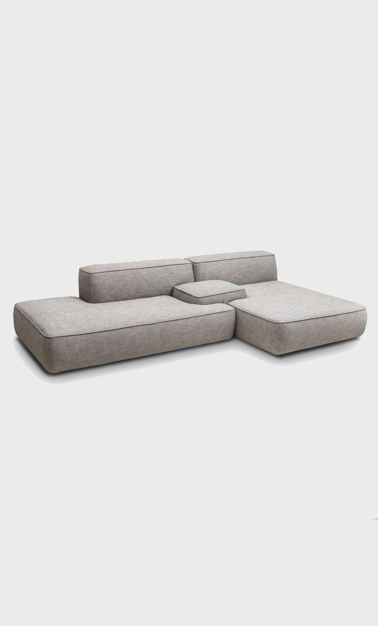 Small Modular Sofa With Design Ideas 32257 | Kengire Pertaining To Small Modular Sofas (View 13 of 20)