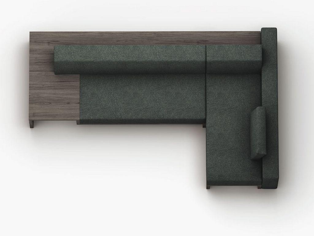 Small Office Sofa And 15 Convertible Furniture For Small Spaces With Regard To Modern Sectional Sofas For Small Spaces (Image 17 of 20)