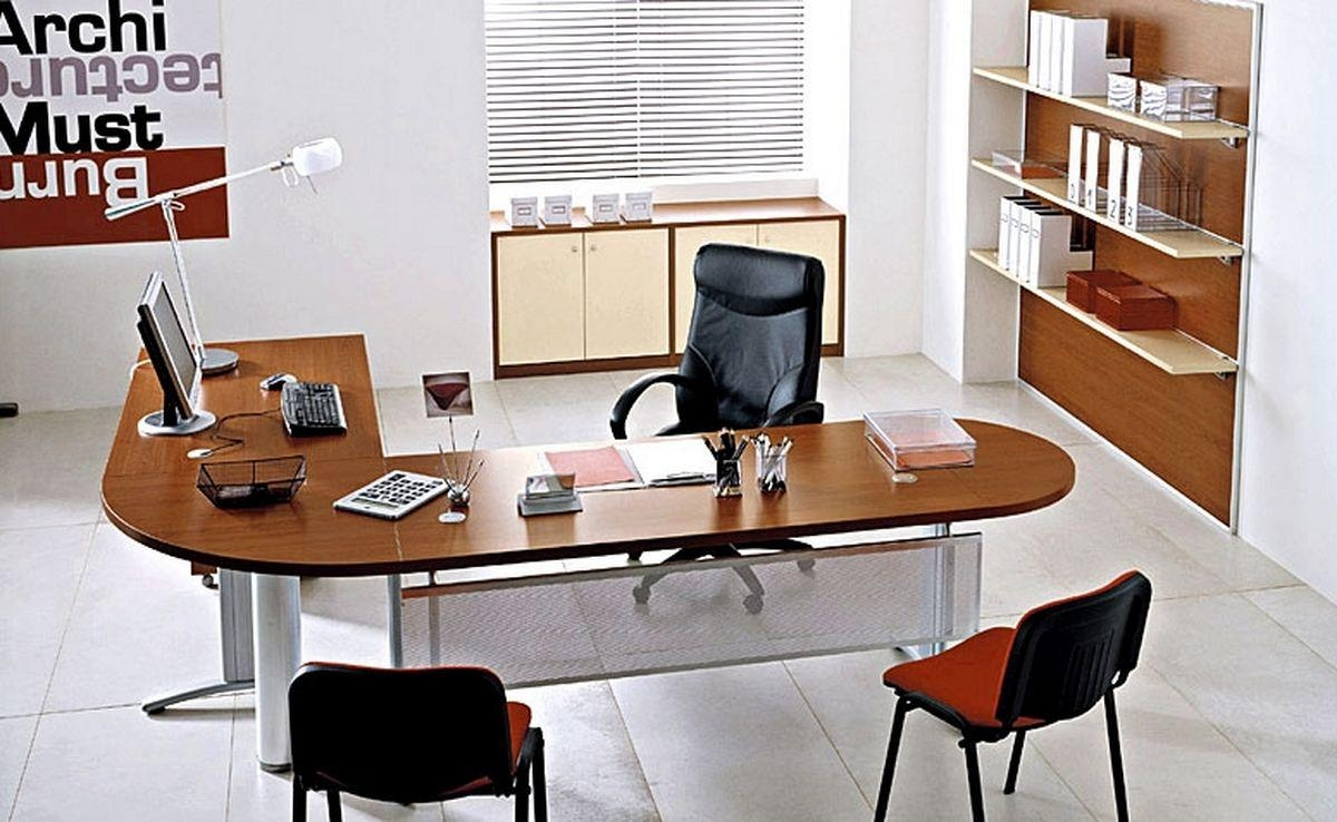 Small Office Sofa And Furniture, Small Home Office Design Ideas In Small Office Sofas (View 5 of 20)