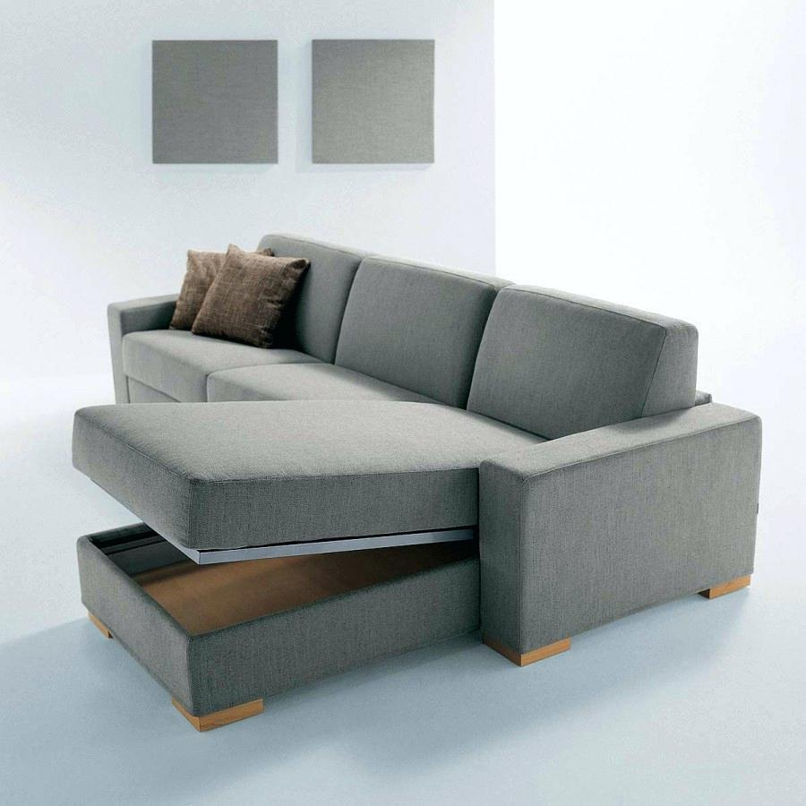 Featured Photo of Small Scale Sofa Bed