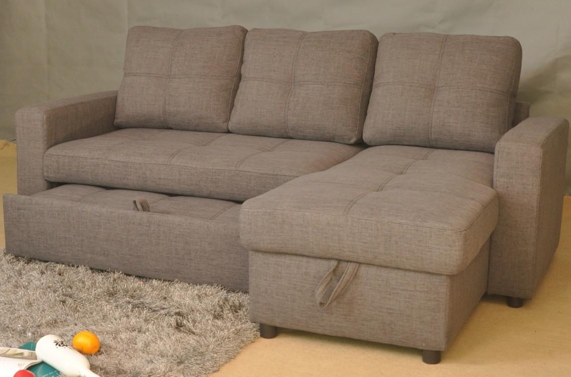 Small Scale Sofa Bed | Tehranmix Decoration With Regard To Small Scale Sofa Bed (View 9 of 20)