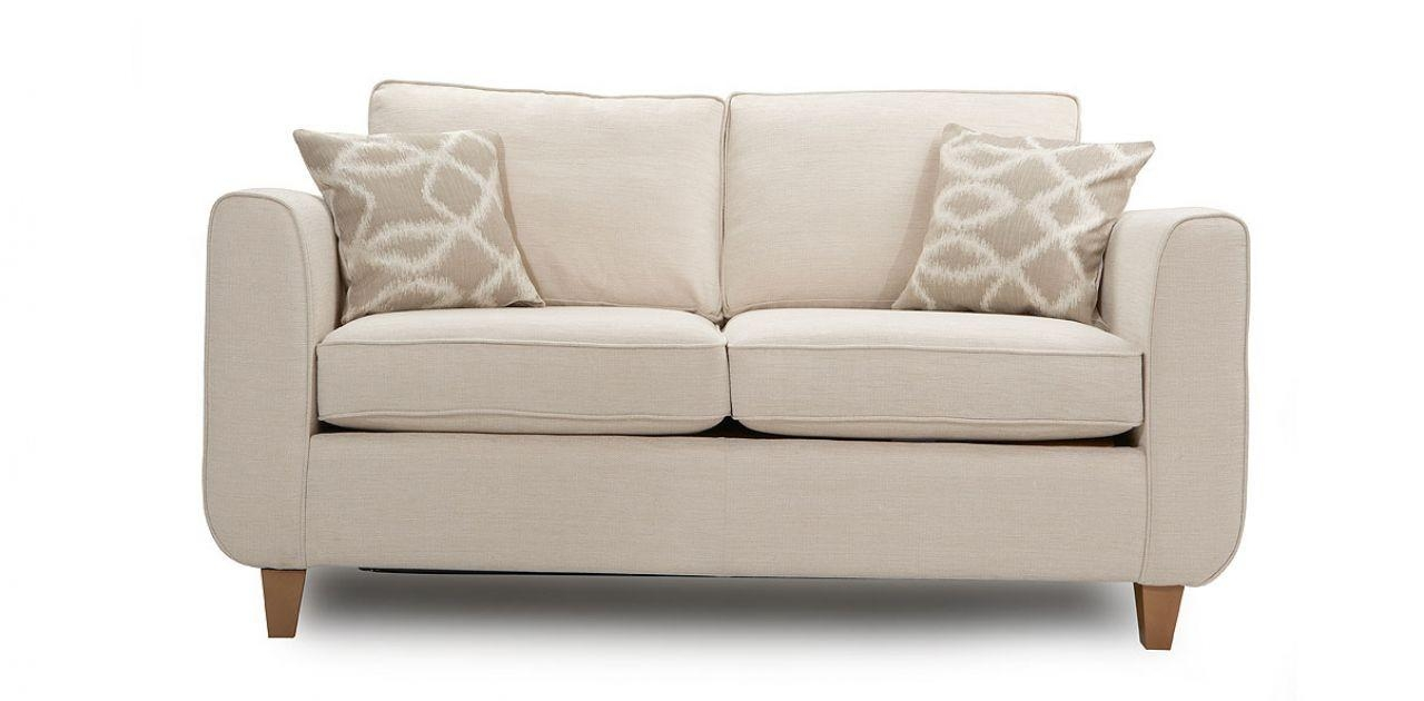 Small Scale Sofa Sleepers   Tehranmix Decoration Pertaining To Small Scale Sofas (Image 12 of 20)