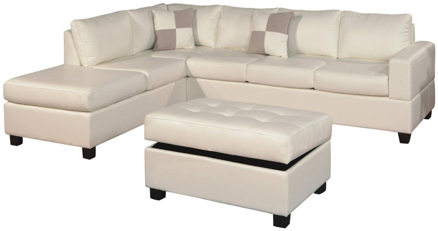 Small Sectional Couch.heath 2Piece Sectional West Elm (Image 14 of 20)