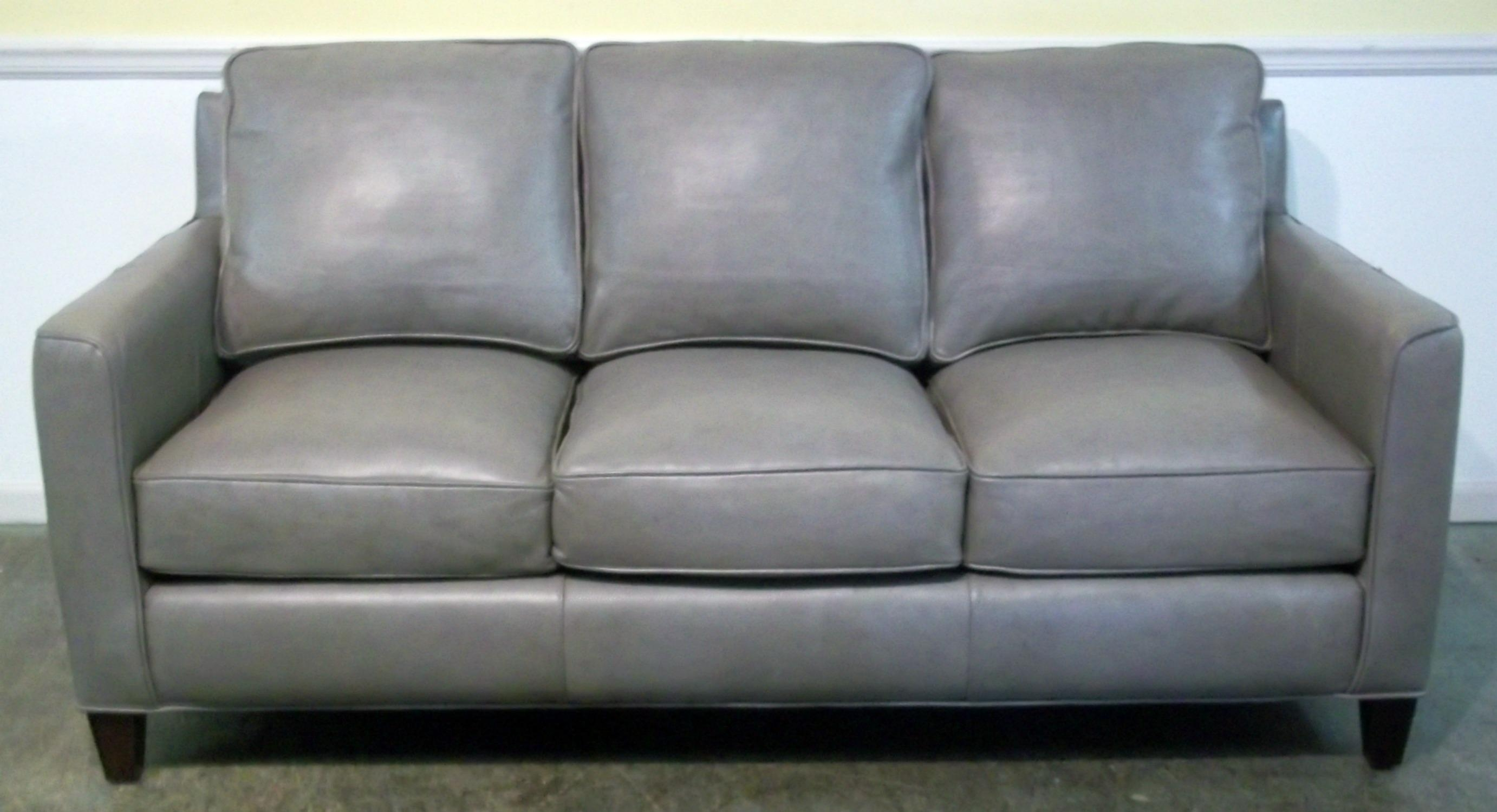 Small Sleeper Sofas – Creditrestore With Regard To Faux Leather Sleeper Sofas (Image 11 of 20)