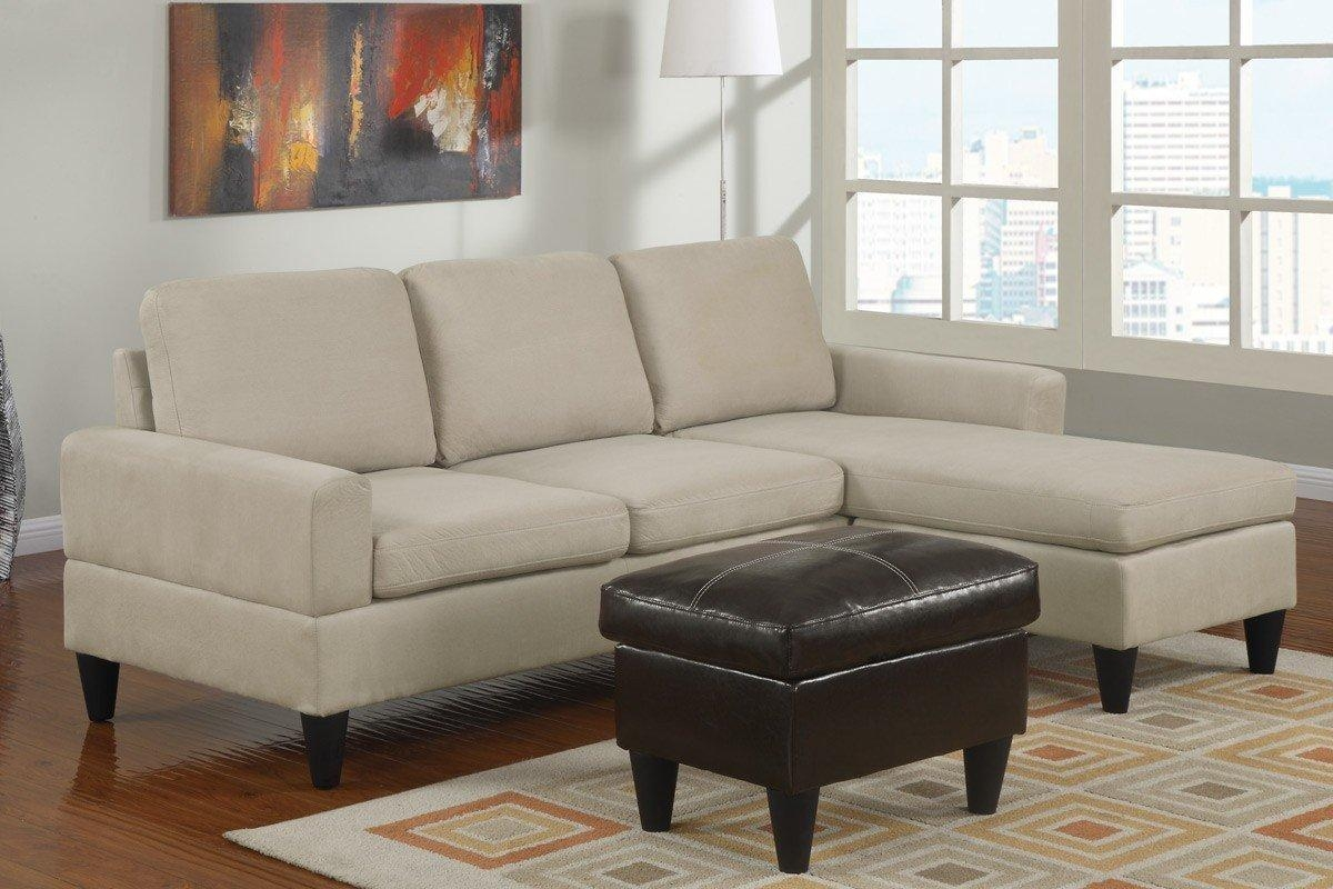 Small Space Sofa Home Furniture Decoration Small Spaces Sectional In Small Modular Sectional Sofa (View 12 of 20)