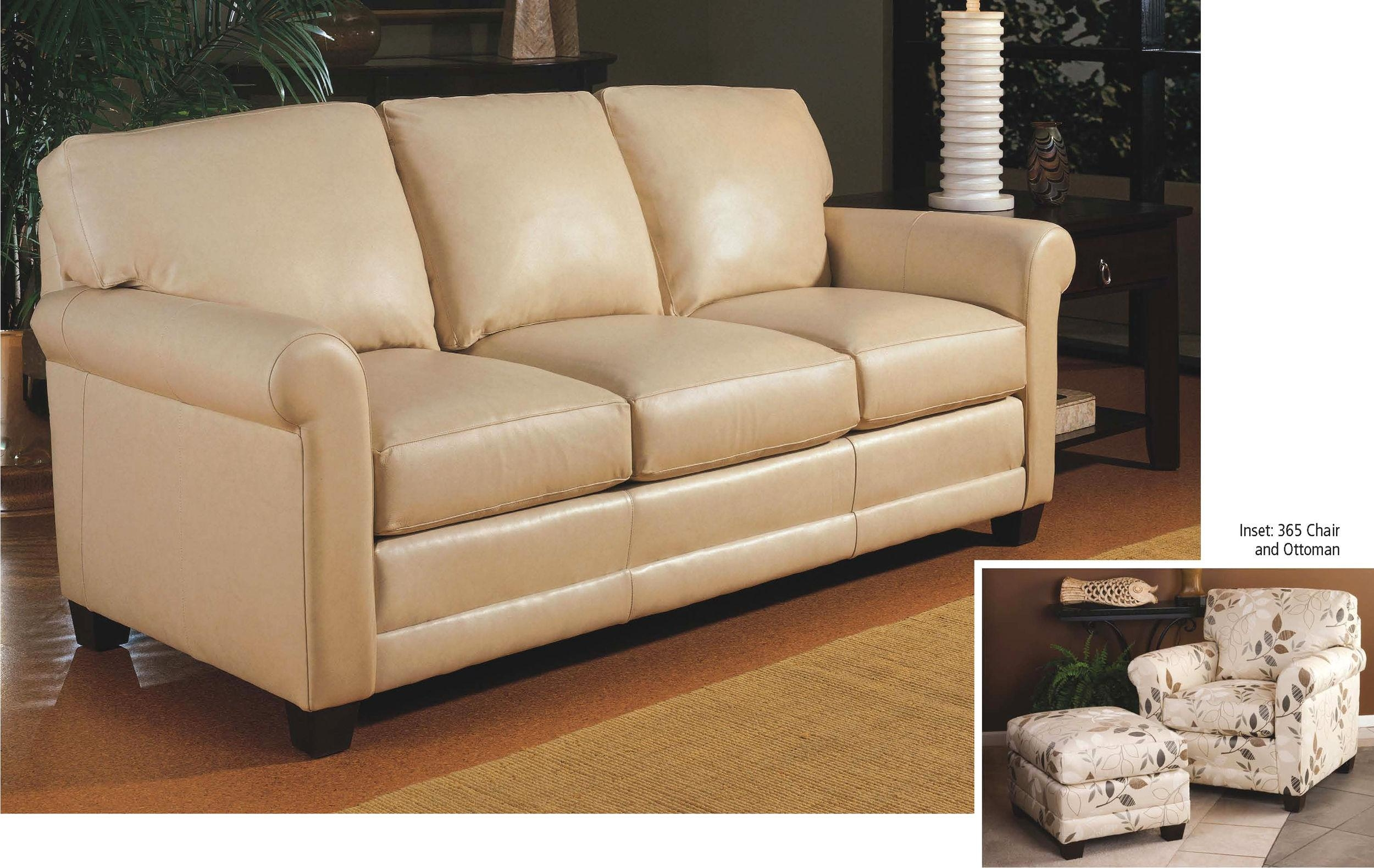 Smith Brothers Leather Sofa ~ Hmmi With Regard To Smith Brothers Sofas (Image 10 of 20)