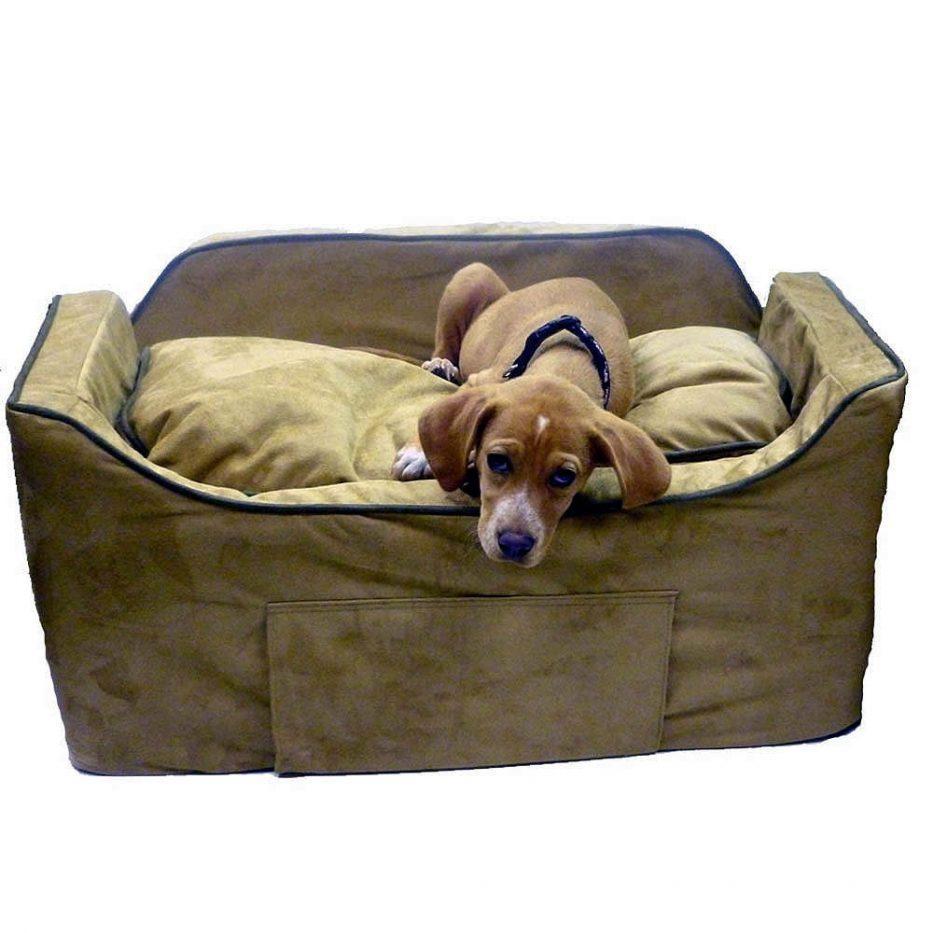 Snoozer Luxury Dog Sofa With Design Image 32514 | Kengire Within Snoozer Luxury Dog Sofas (View 13 of 20)