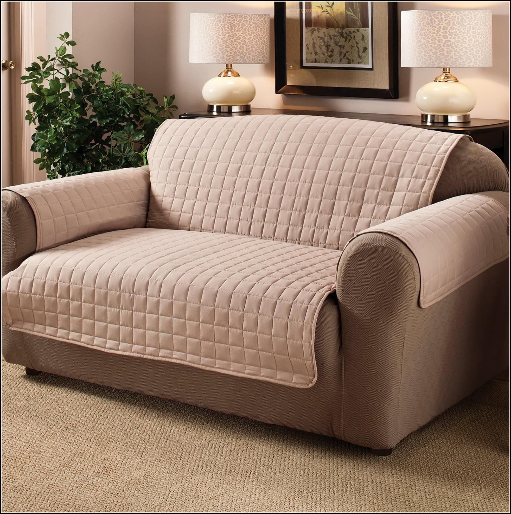 Sofa And Loveseat Covers At Walmart – Sofa : Home Furniture Ideas Regarding Sofa And Loveseat Covers (View 19 of 20)