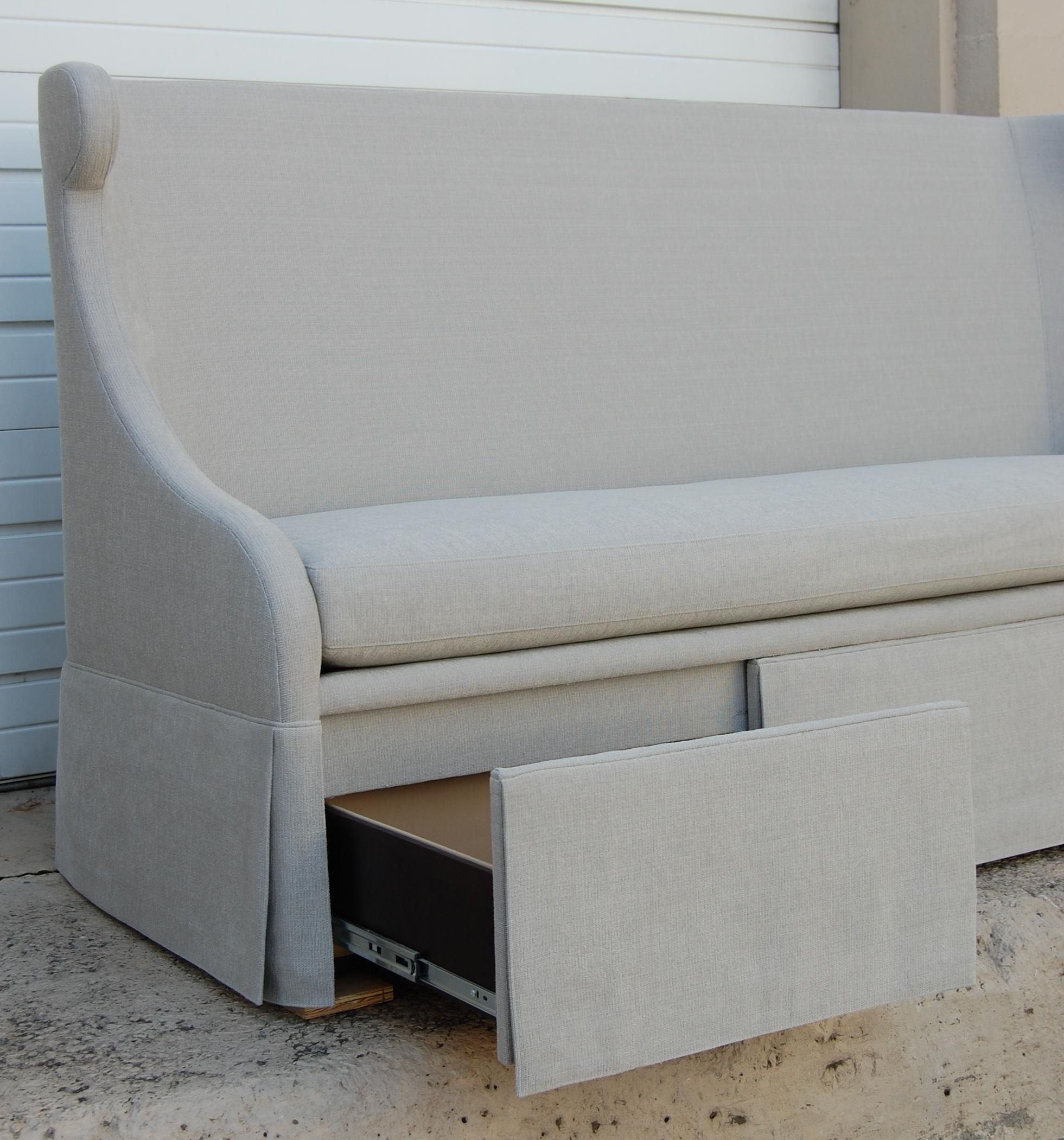Sofa Banquette Images – Banquette Design Throughout Banquette Sofas (Image 19 of 20)