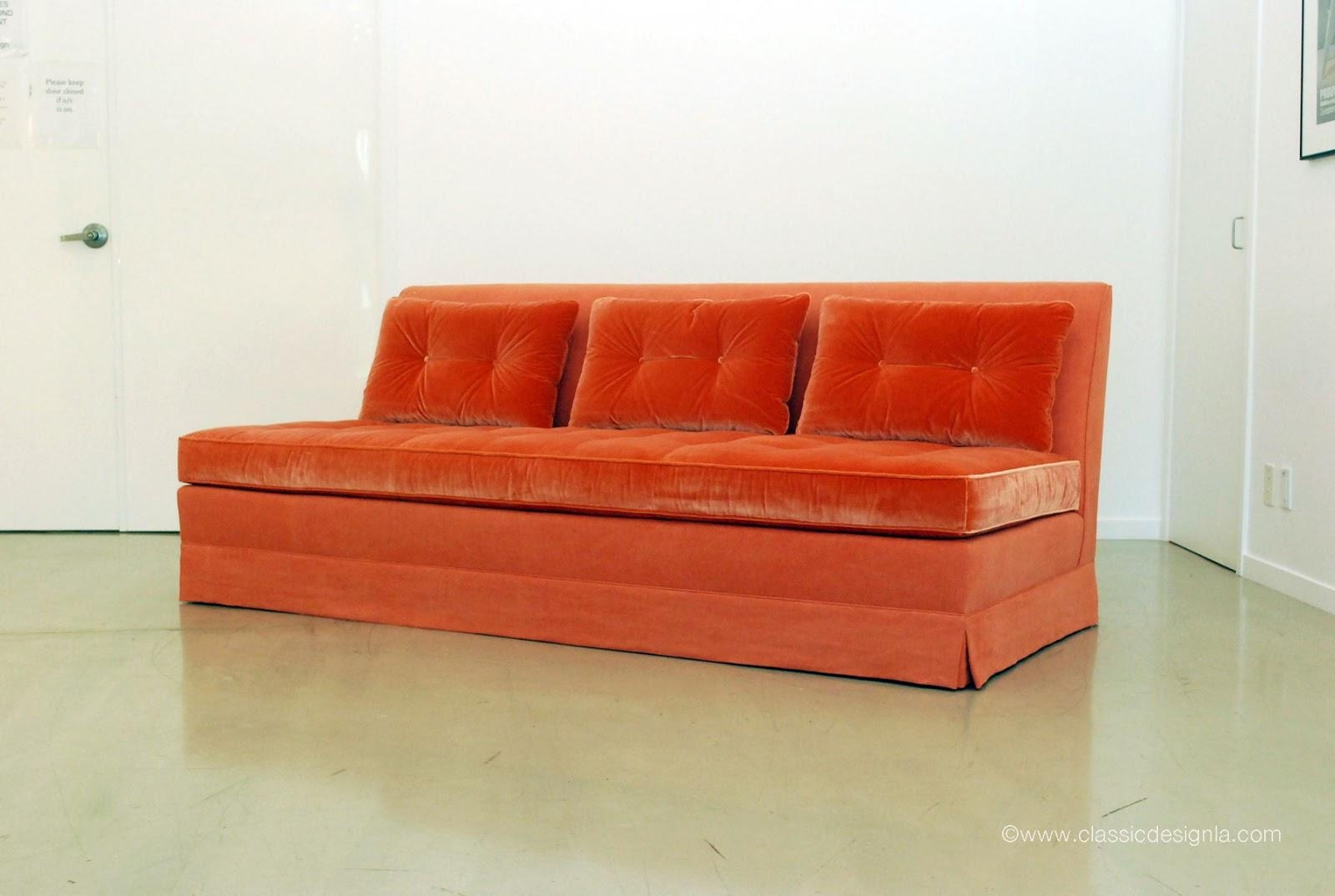 Sofa Banquette Images – Banquette Design With Banquette Sofas (Image 20 of 20)