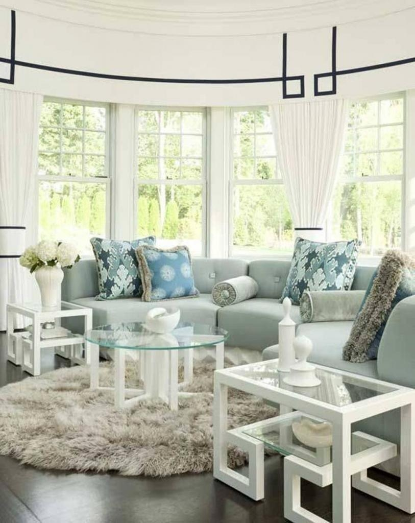 Sofa Bay Window Interior Design For Home Remodeling Classy Simple Pertaining To Bay Window Sofas (Image 13 of 20)