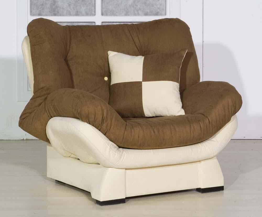 Featured Photo of Sofa Bed Chairs