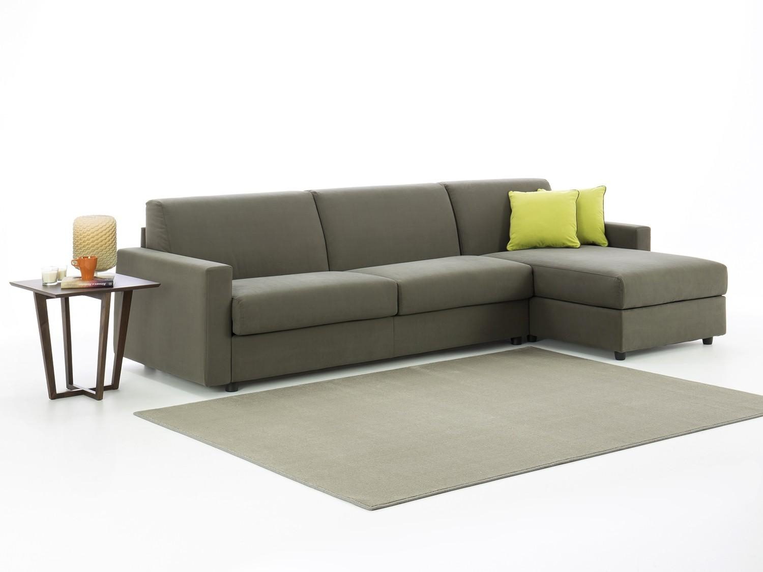 Sofa Bed Chaise With Storage | Tehranmix Decoration Intended For Sofa Beds With Storage Chaise (View 10 of 20)