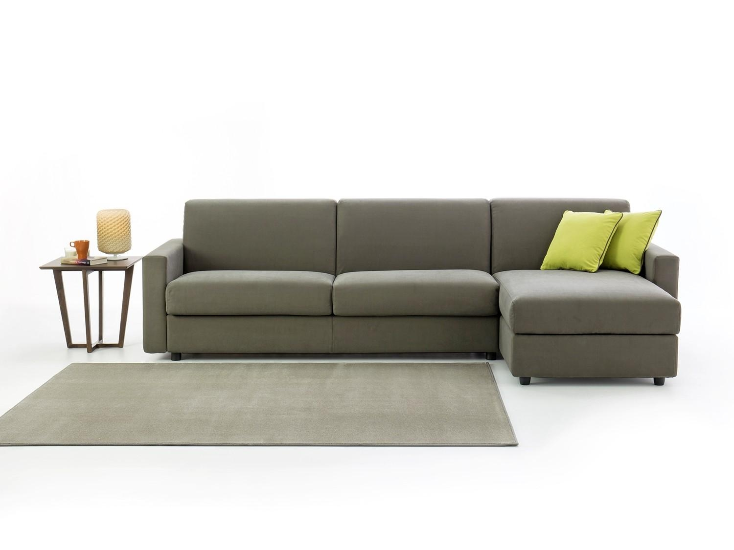 Sofa Bed Chaise With Storage | Tehranmix Decoration Within Chaise Sofa Beds With Storage (View 5 of 20)