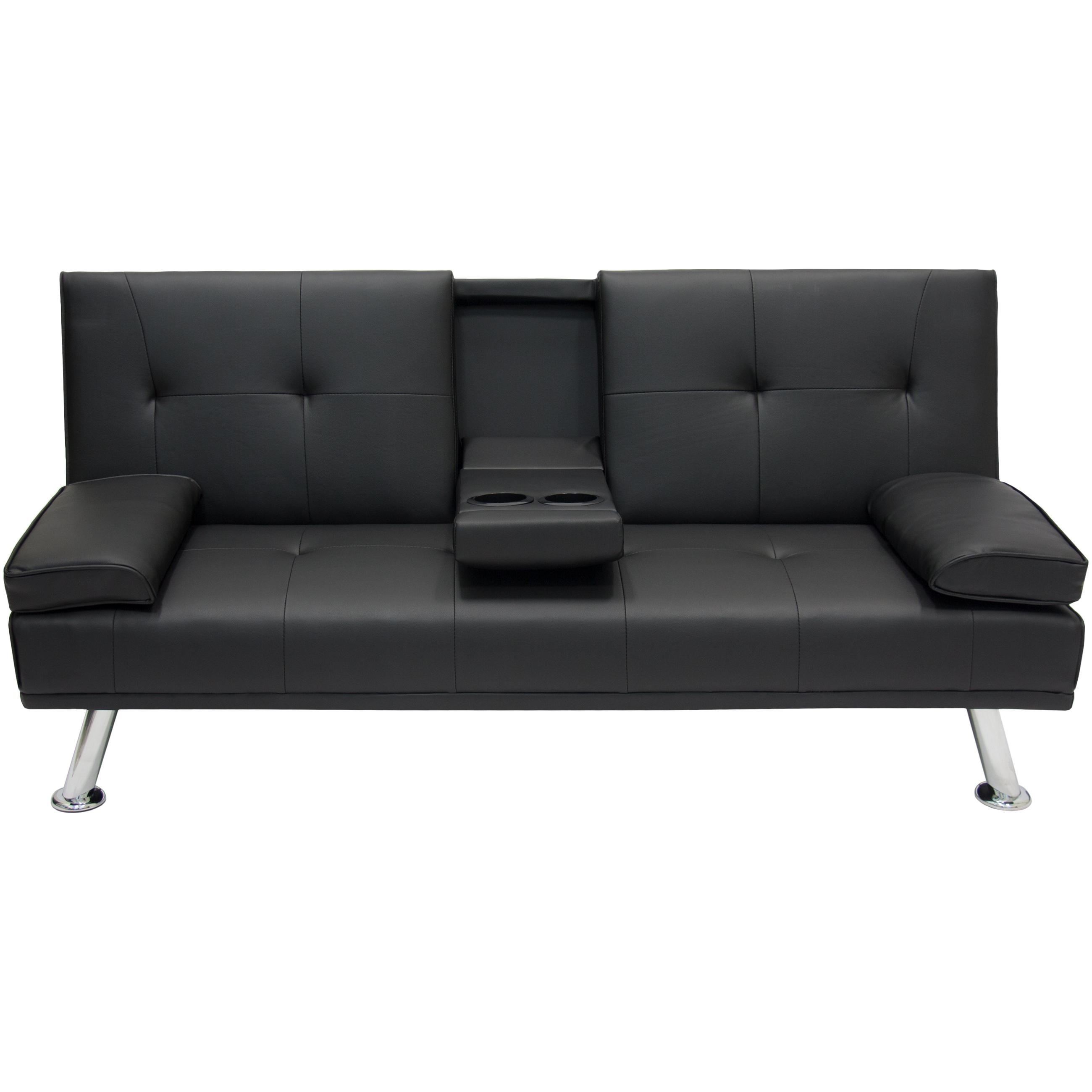 Sofa Bed – Ikea, New, Used, Loveseat, Modern, Queen | Ebay With Regard To Fold Up Sofa Chairs (View 17 of 22)