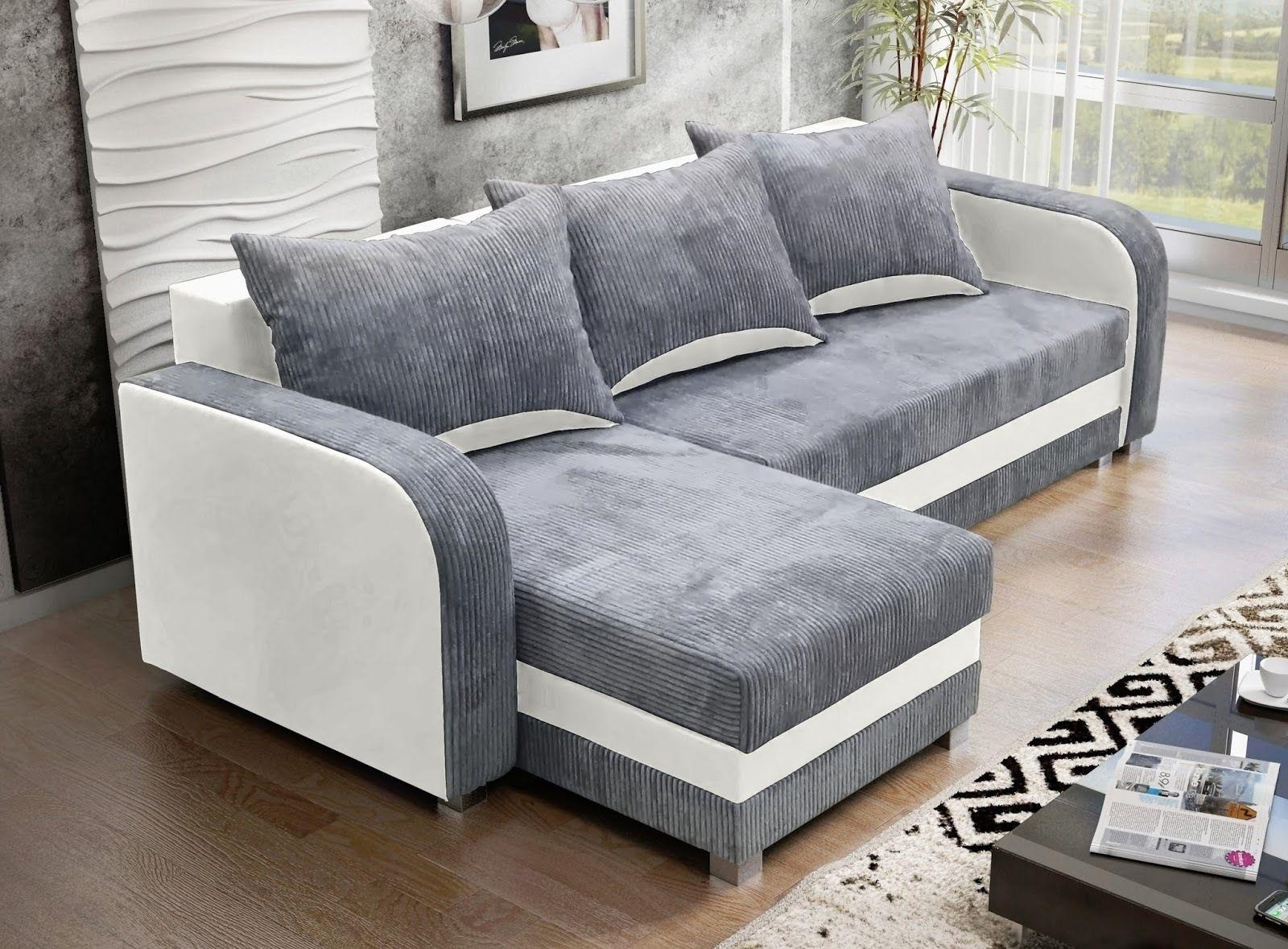 Sofa Bed Shop Intended For Fabric Corner Sofa Bed (Image 18 of 20)