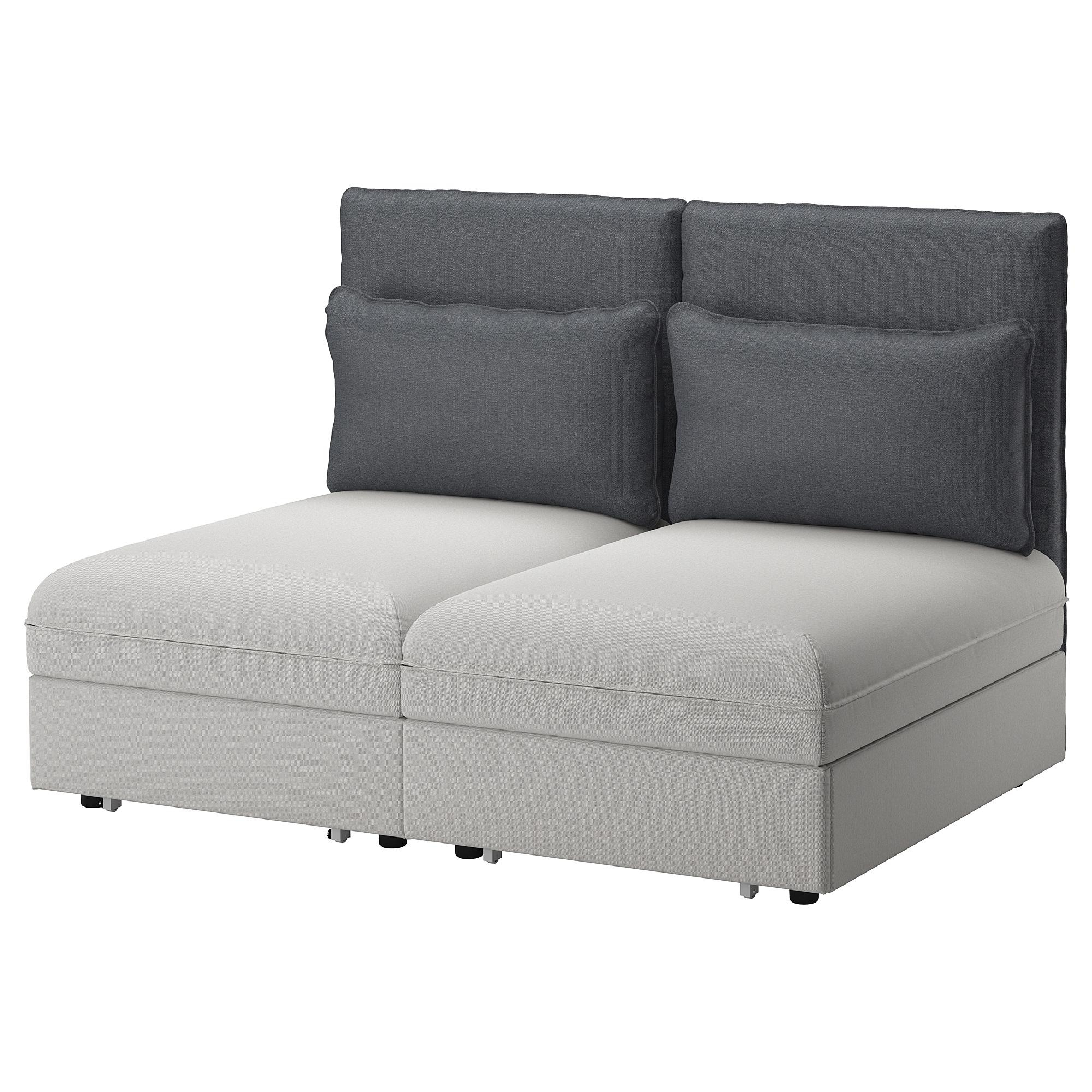 Sofa Beds & Futons – Ikea In Sectional Sofa Bed With Storage (View 15 of 20)