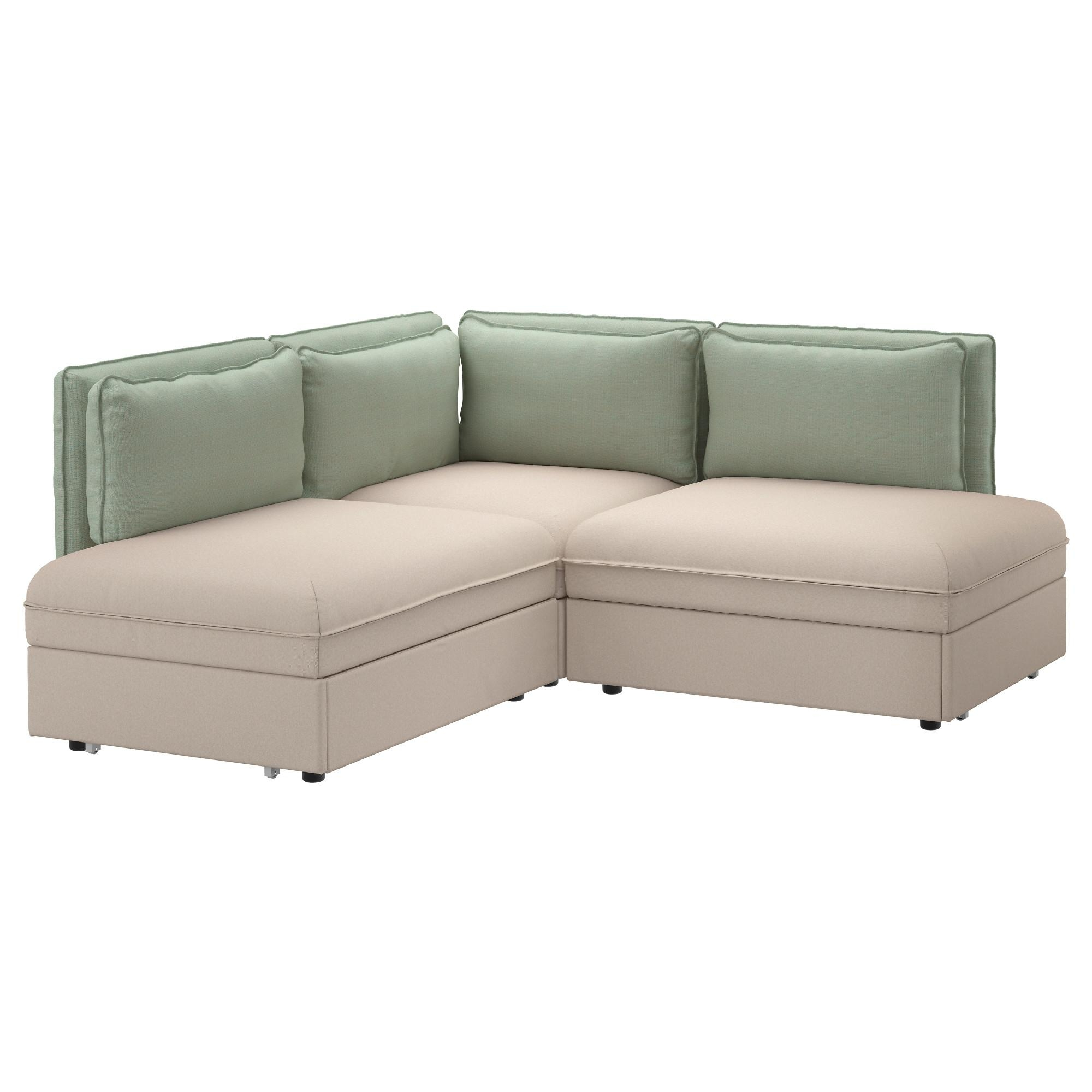 Sofa Beds & Futons – Ikea Pertaining To Sectional Sofa Bed With Storage (View 17 of 20)