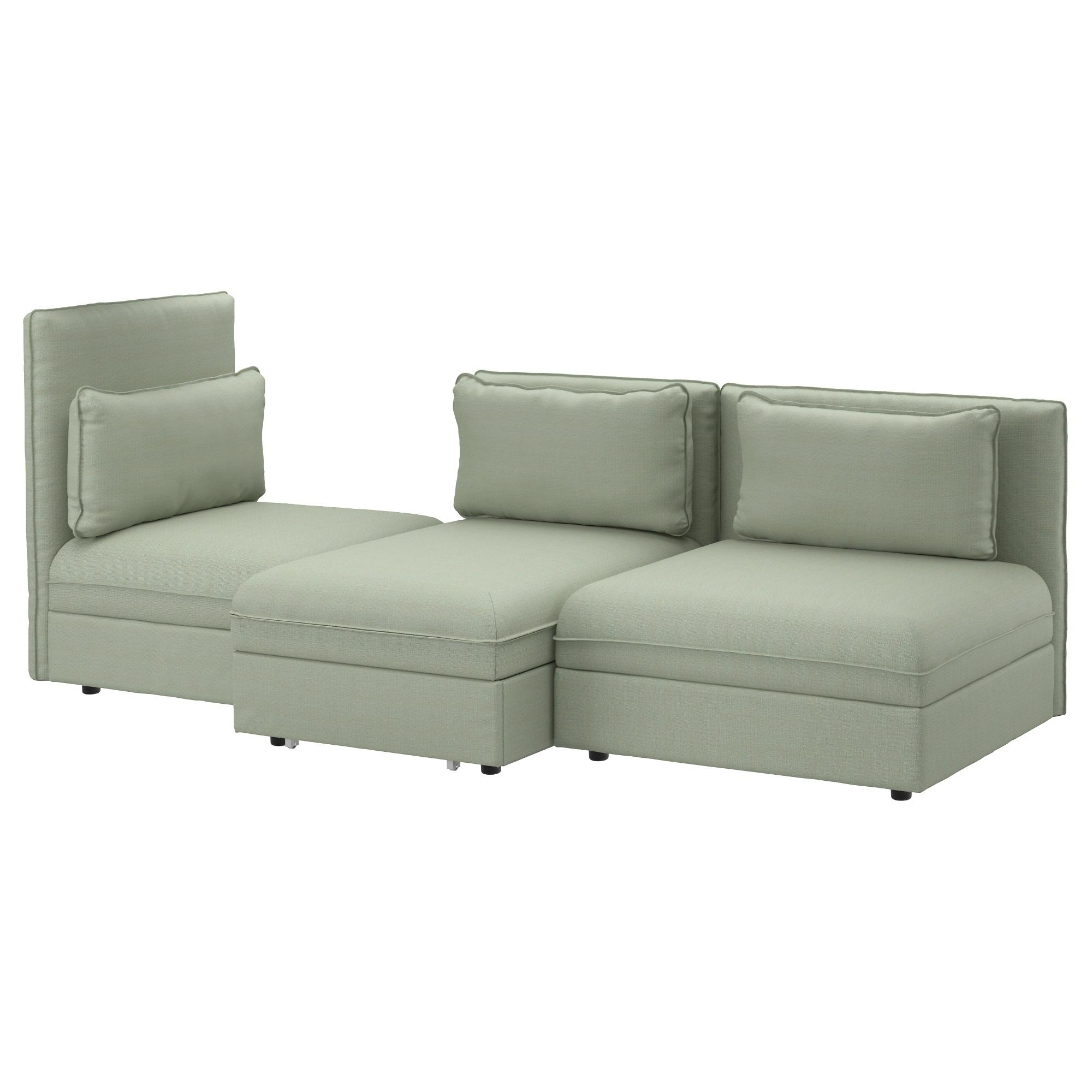 Sofa Beds & Futons – Ikea Throughout Ikea Sleeper Sofa Sectional (Image 16 of 20)