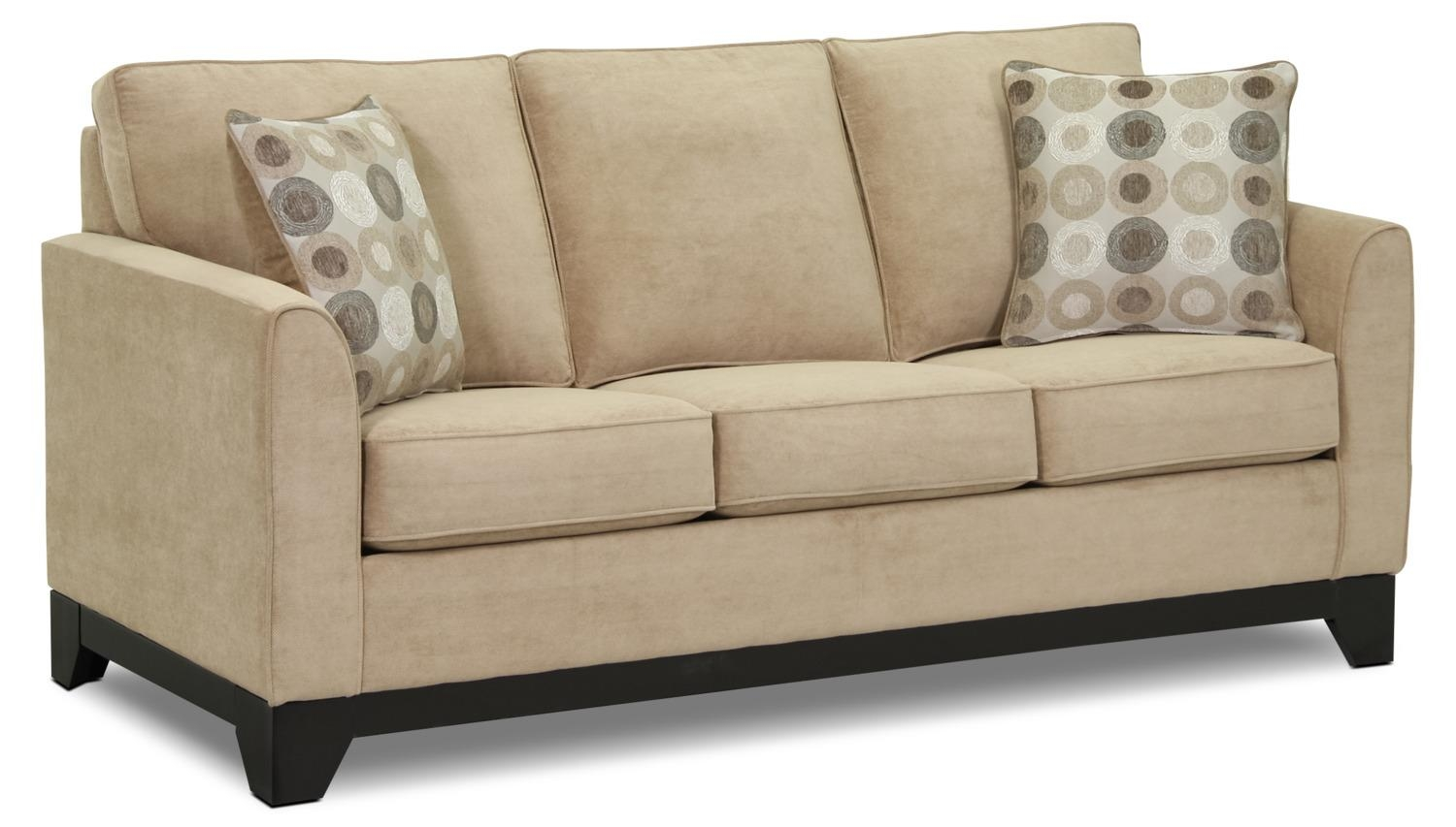 Sofa Beds & Futons | Leon's Throughout Sofa Beds (Image 13 of 20)