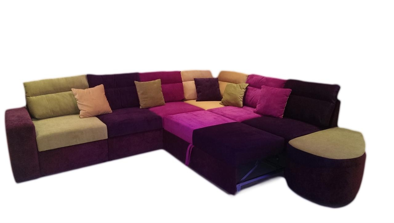 Sofa Beds With Storage And Contemporary Truffle Microfiber Sofa With Microsuede Sofa Beds (Image 16 of 20)