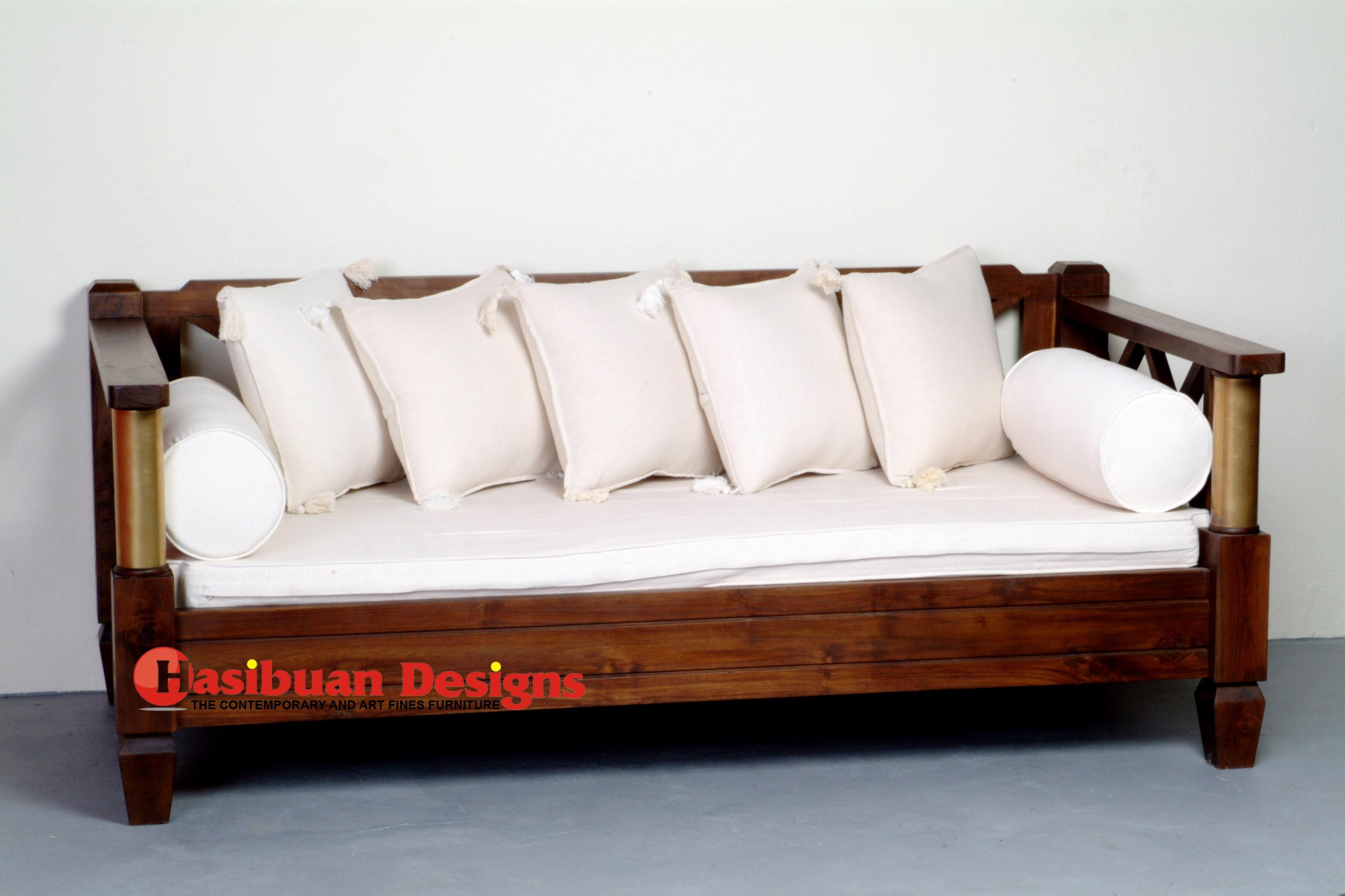 Featured Photo of Bedroom Bench Sofas