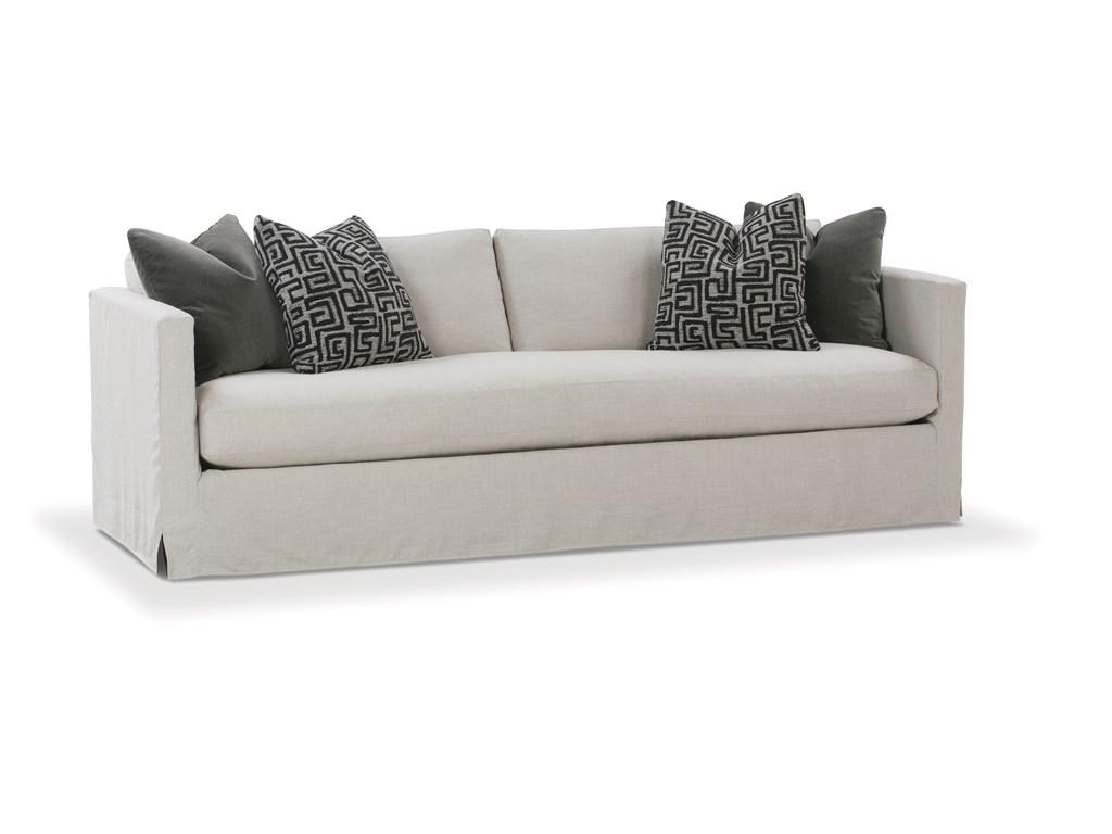 Featured Photo of Bench Cushion Sofas