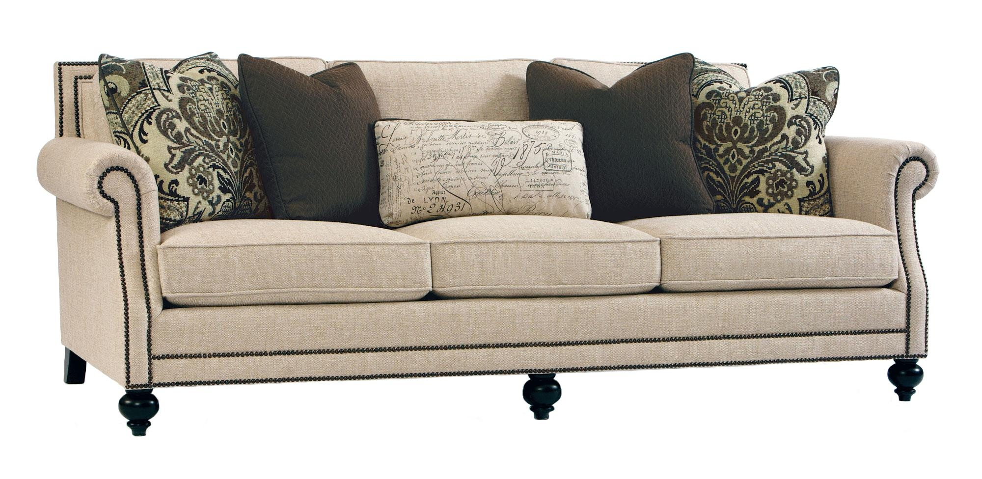 Sofa | Bernhardt In Bernhardt Brae Sofas (View 8 of 20)