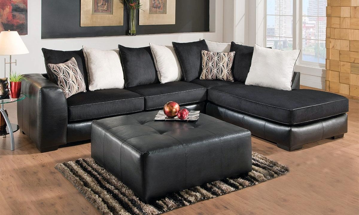 20 Inspirations Leather Sectional San Diego