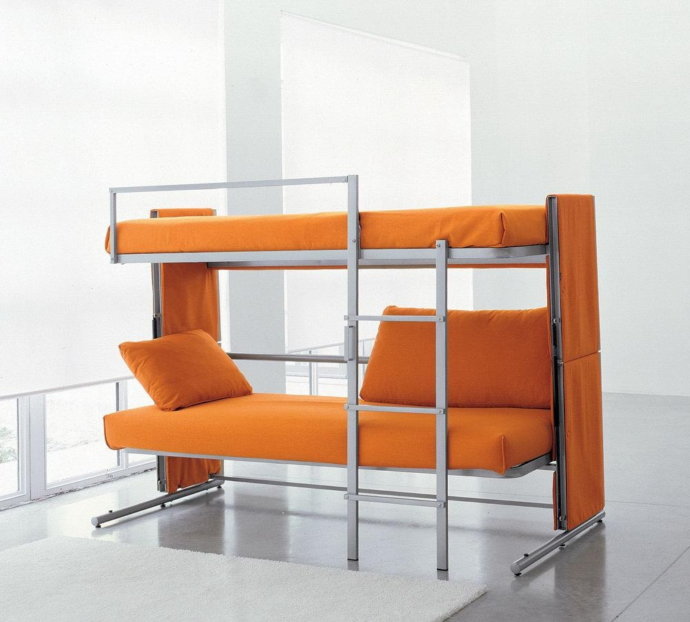 Sofa Bunk Bed Ikea | Roselawnlutheran For Sofa Bunk Beds (View 7 of 20)