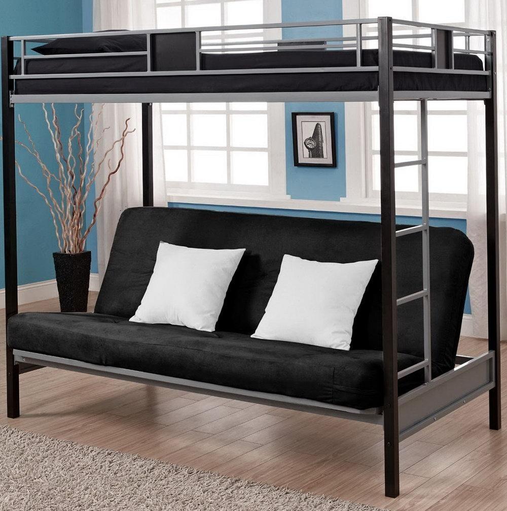 Sofa Bunk Bed Transformer Ikea | Ciov In Sofa Bunk Beds (View 3 of 20)
